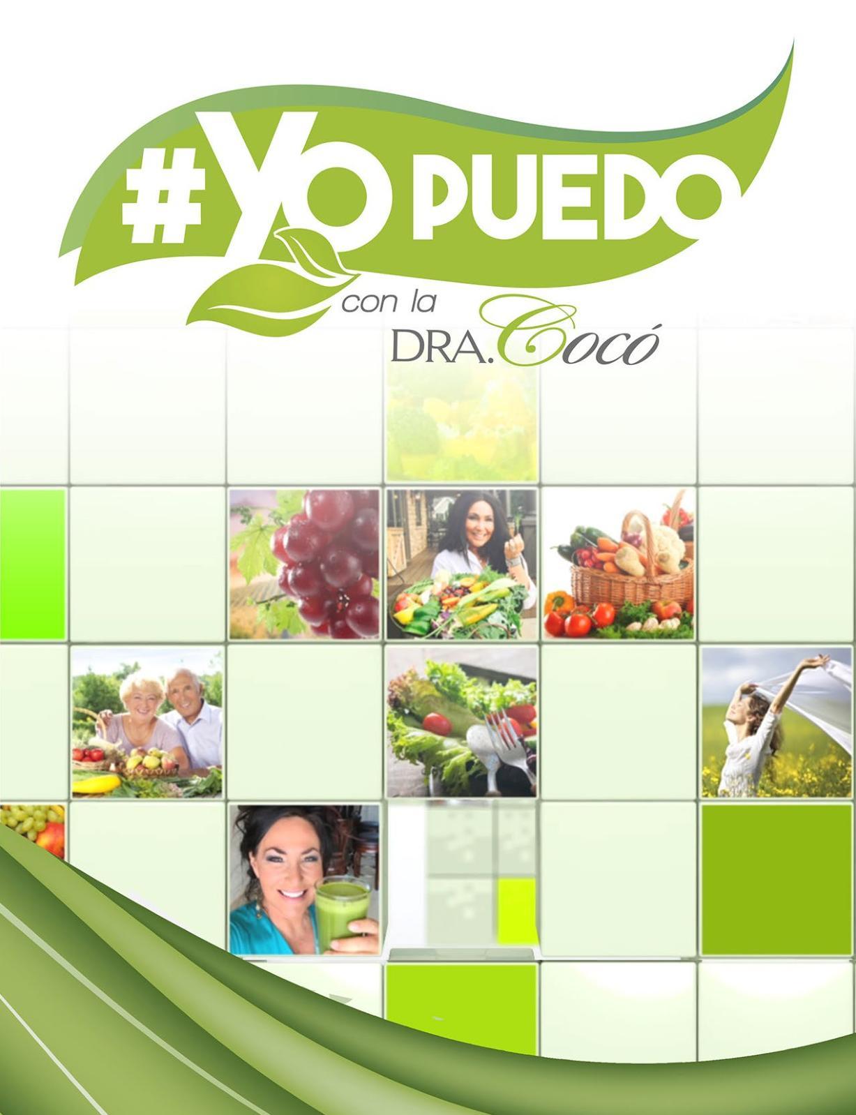 Ebook Yo Puedo - Acepta el reto de perder peso