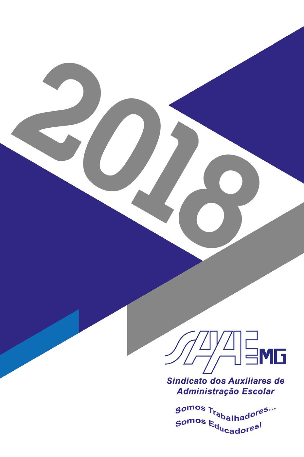 8b67447b09330 Calaméo - Boneca Agenda 2018 Saaemg