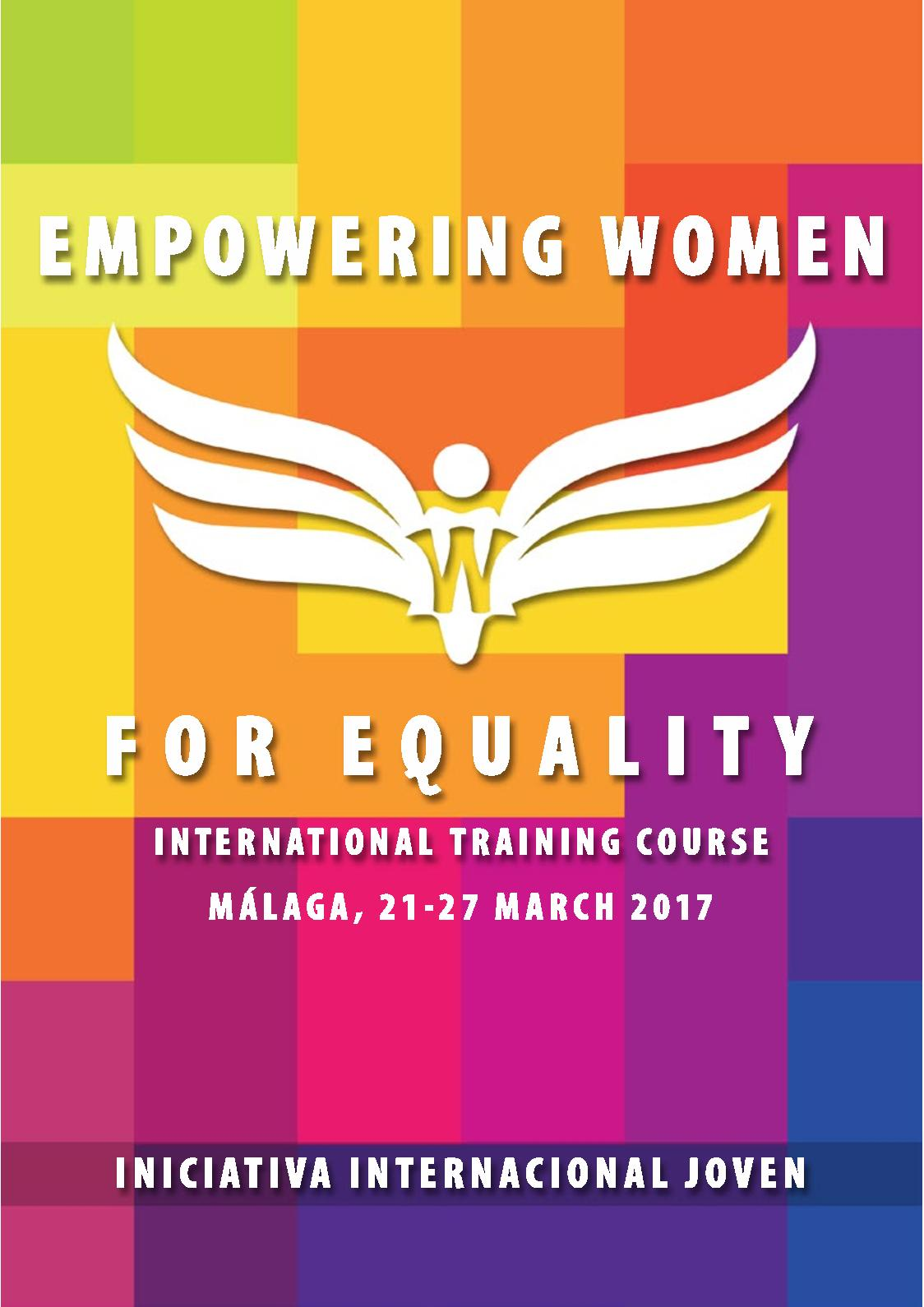 Empowering Power For Equality