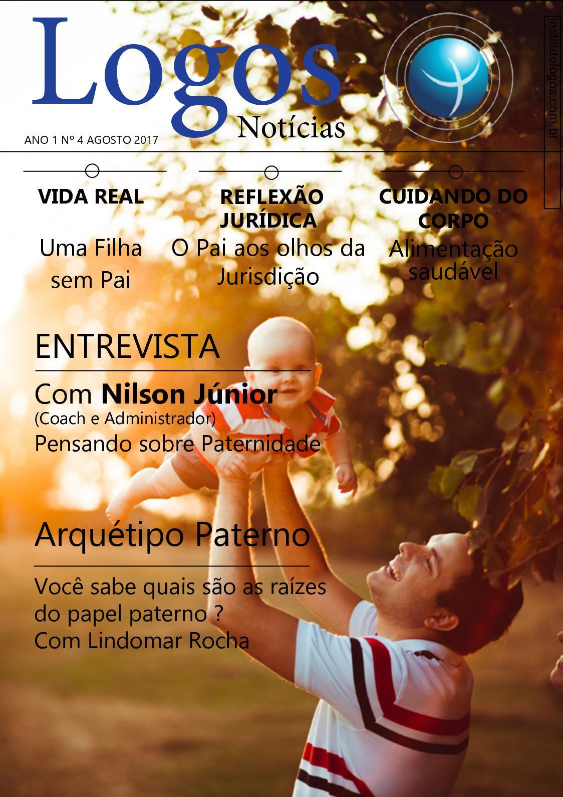 Calaméo - Logos Notícias 4º Edição 406fad5a7b5b4