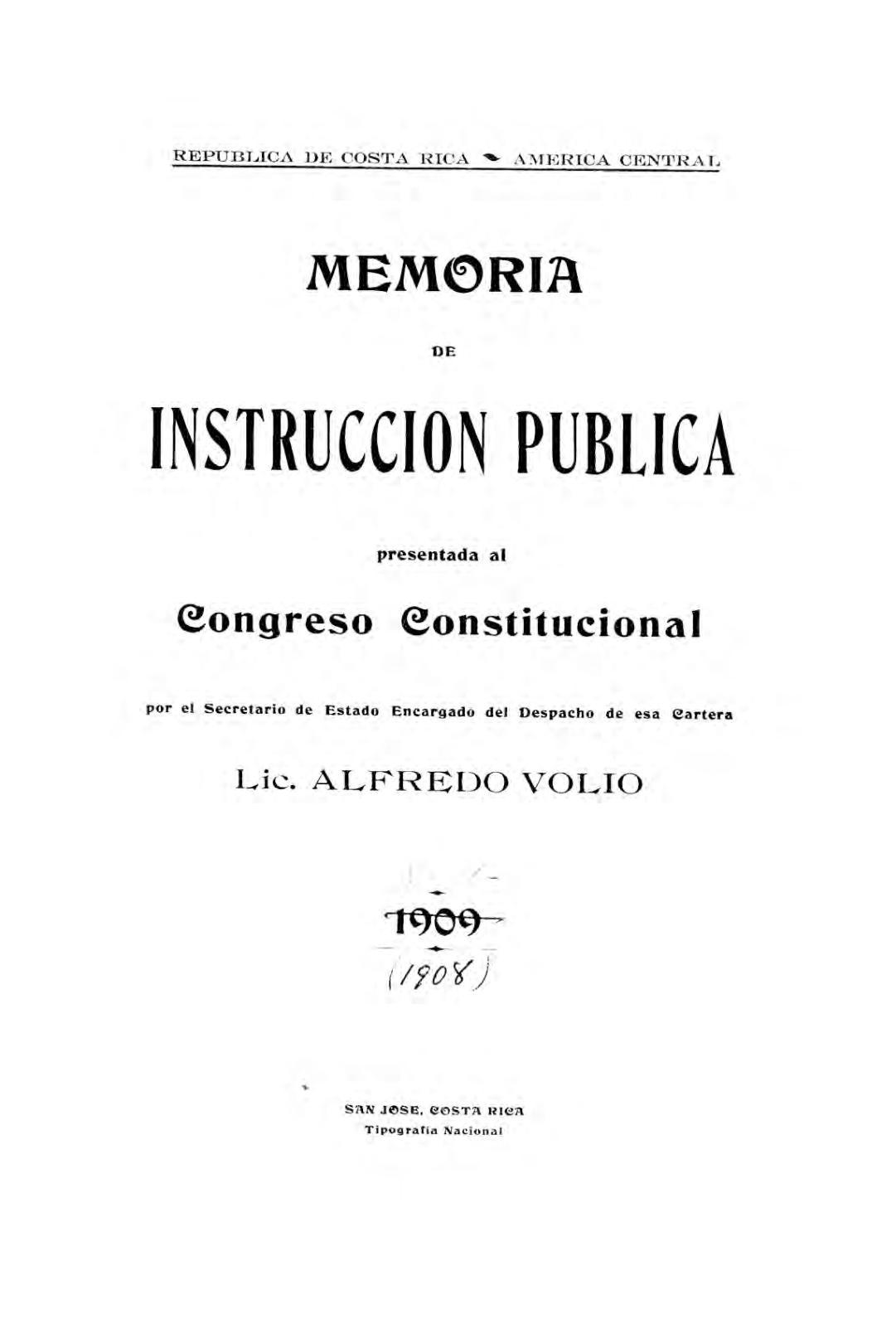 cbfa4fd0d708 Calaméo - Memoria1908