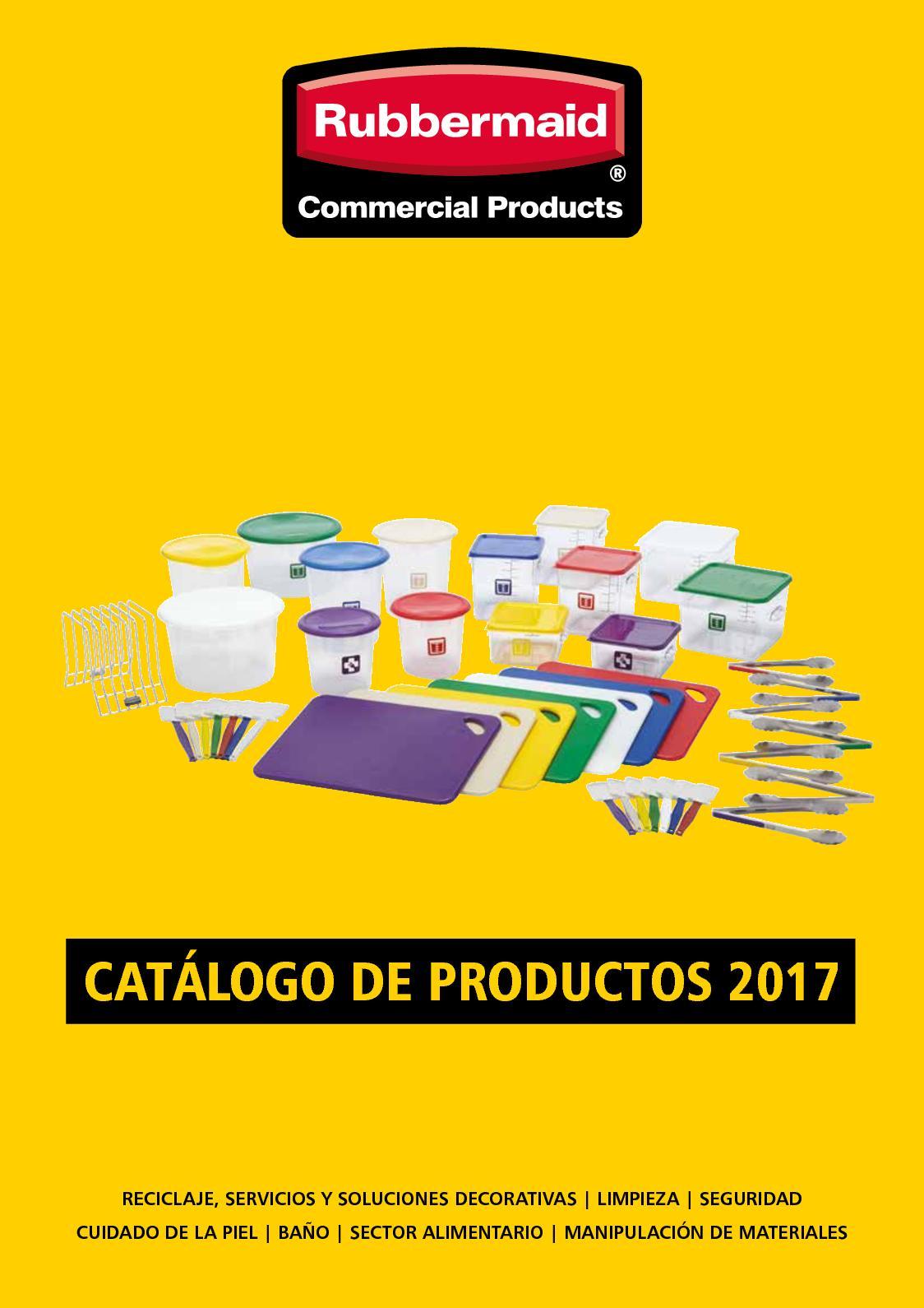 Negro Rubbermaid Commercial Products FG421288BLA Escoba Mec/ánica para Suelos y Alfombras