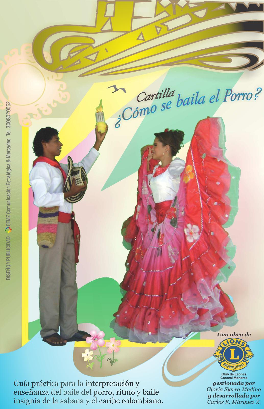 Calaméo Digital Cartilla Porro Baile Baile Calaméo Cartilla Porro Calaméo Digital N8wOPXn0k