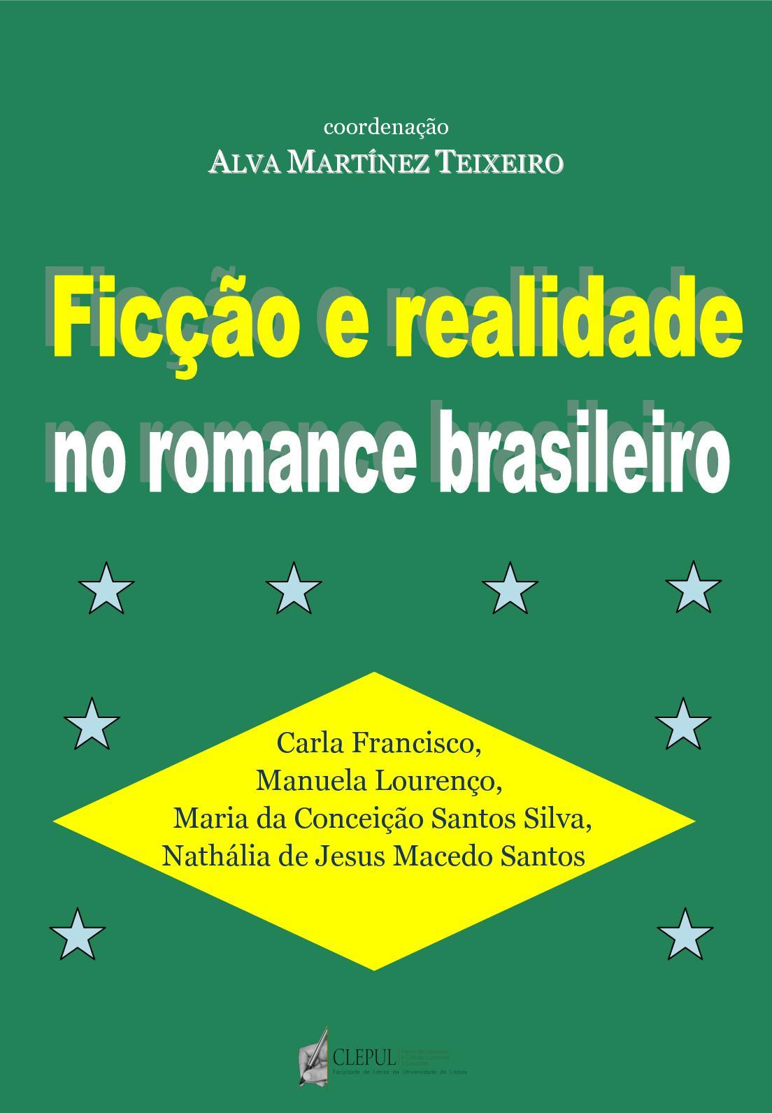 Calaméo - Ficção e Realidade no Romance Brasileiro 2be44a092987a