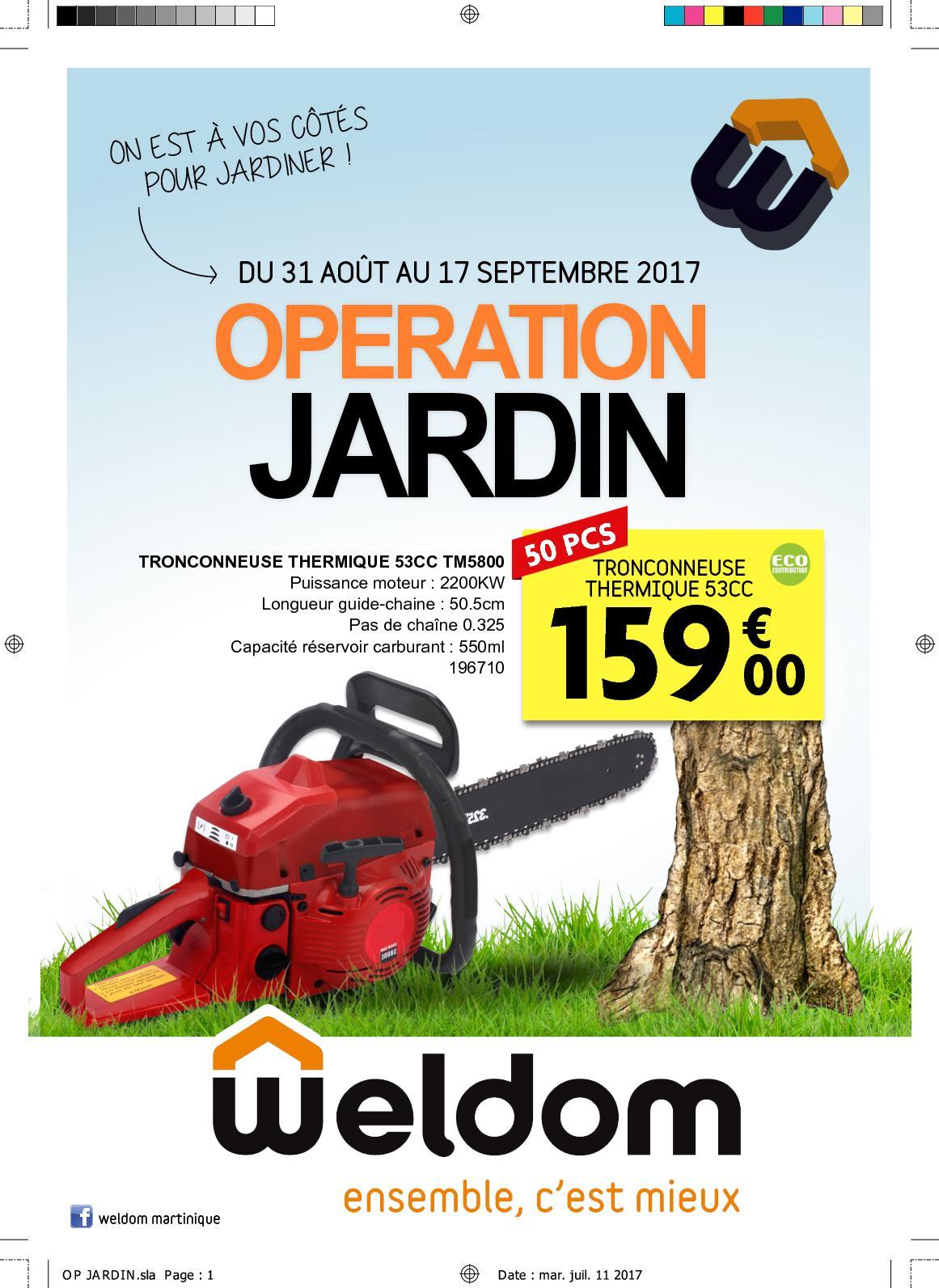Calaméo - Op Jardin
