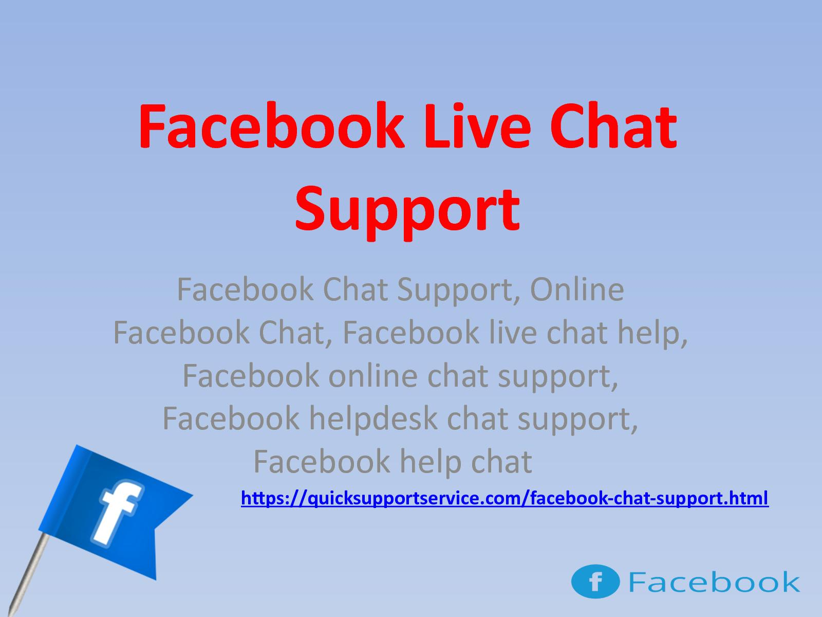 Calaméo - Facebook Live Chat Support | Customer Support