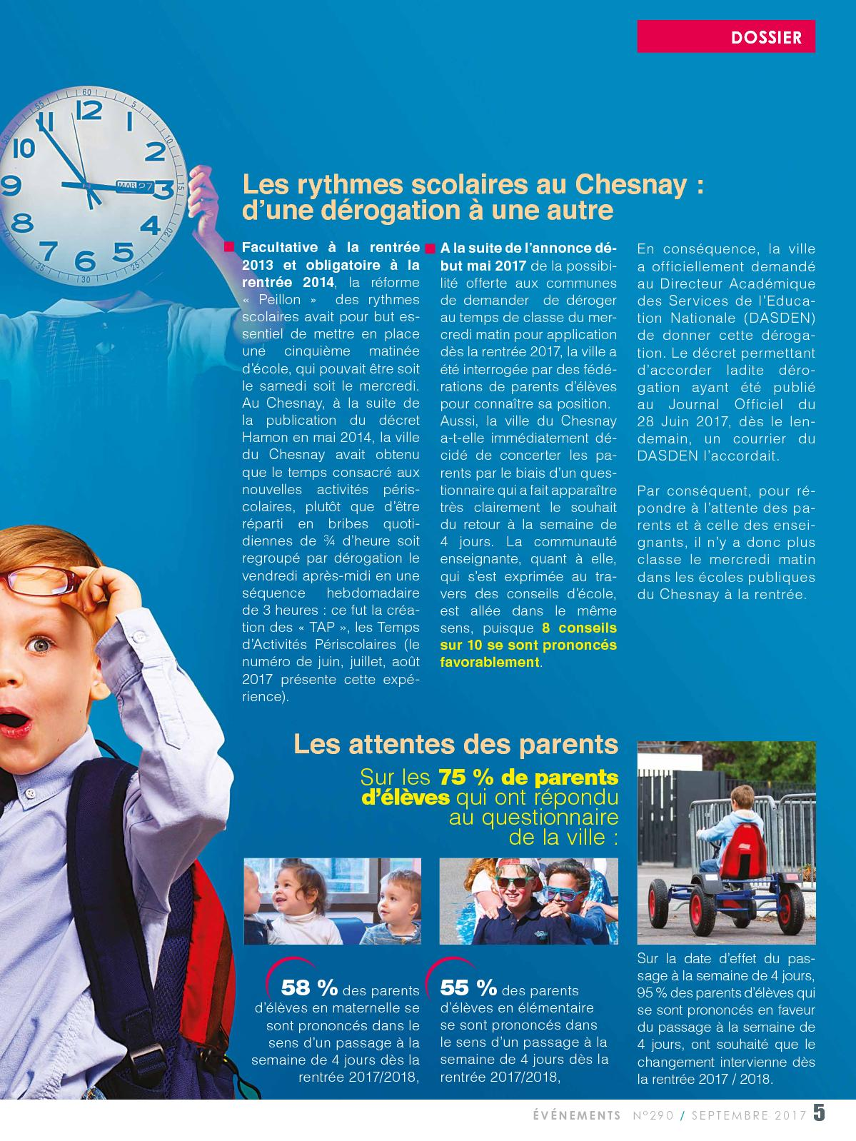 Point Rencontre Le Chesnay