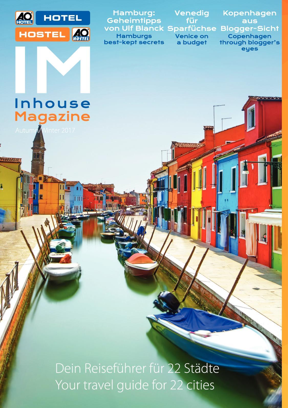 Calaméo Inhousemagazine 2 17