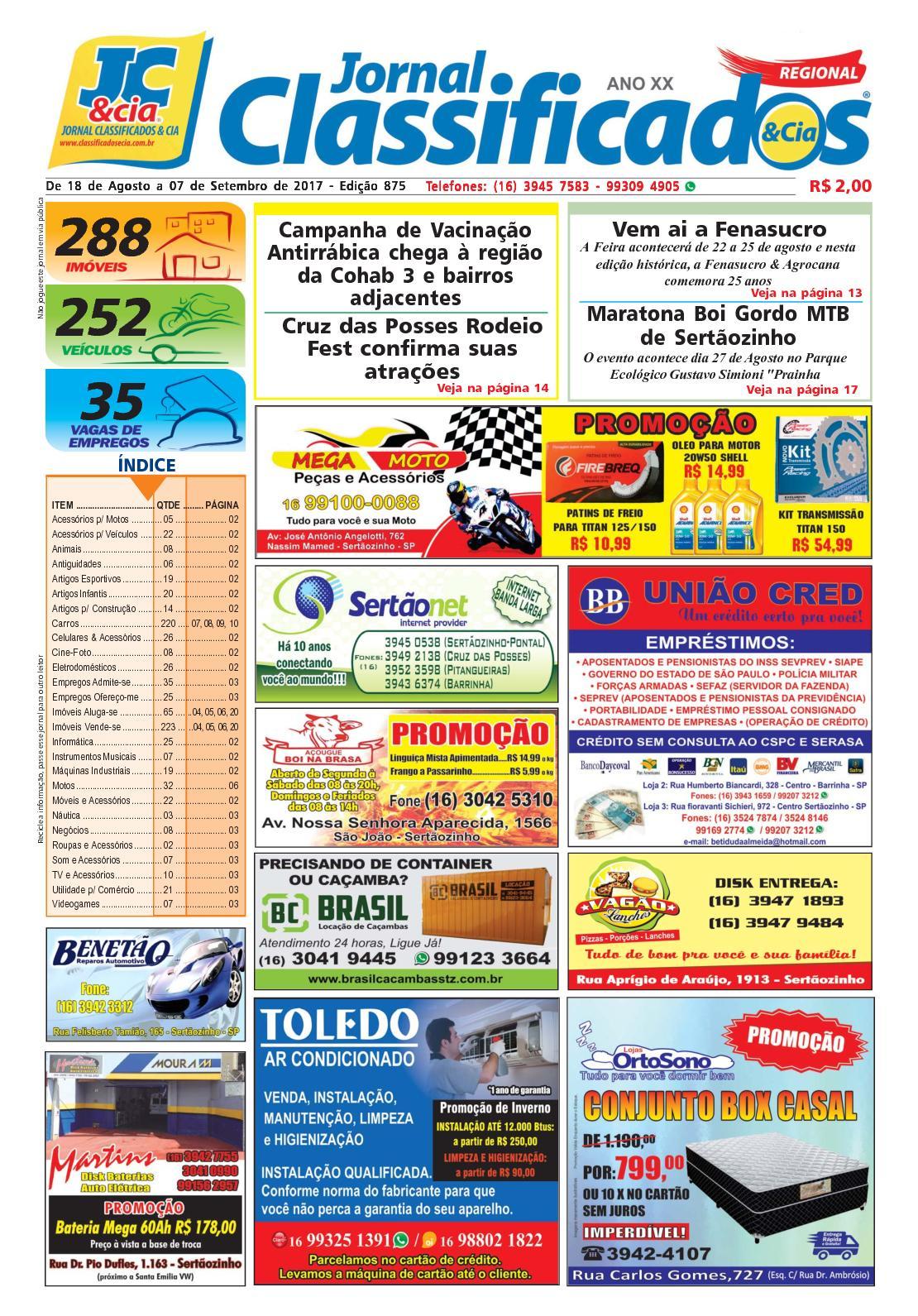 Calaméo - Edição 875 6ecaa86a9d8d5