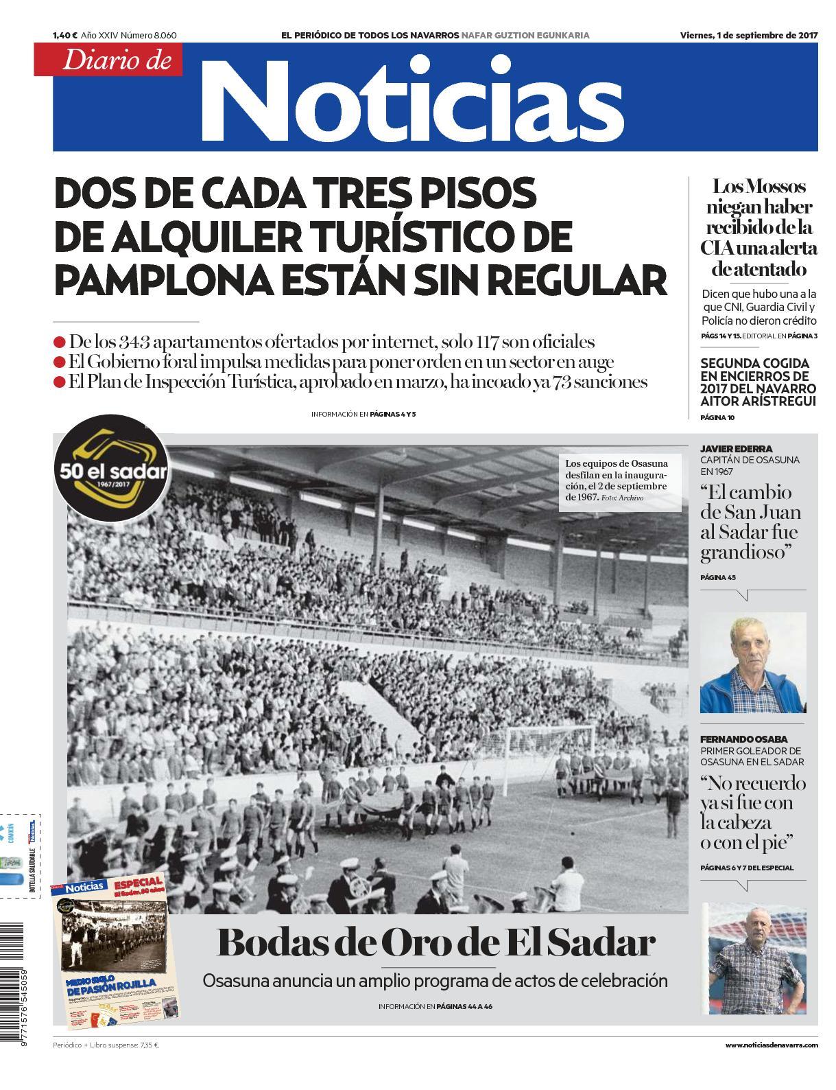 Calaméo Diario De Noticias 20170901