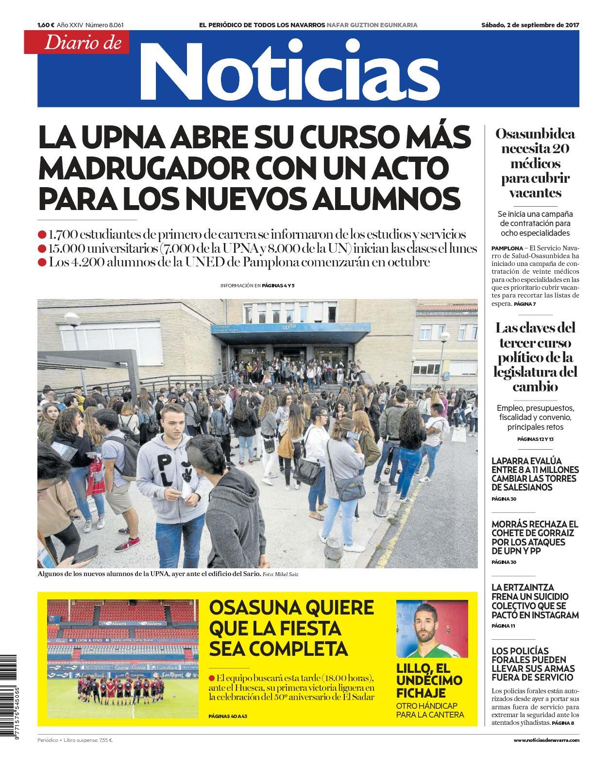 Calaméo Diario De Noticias 20170902