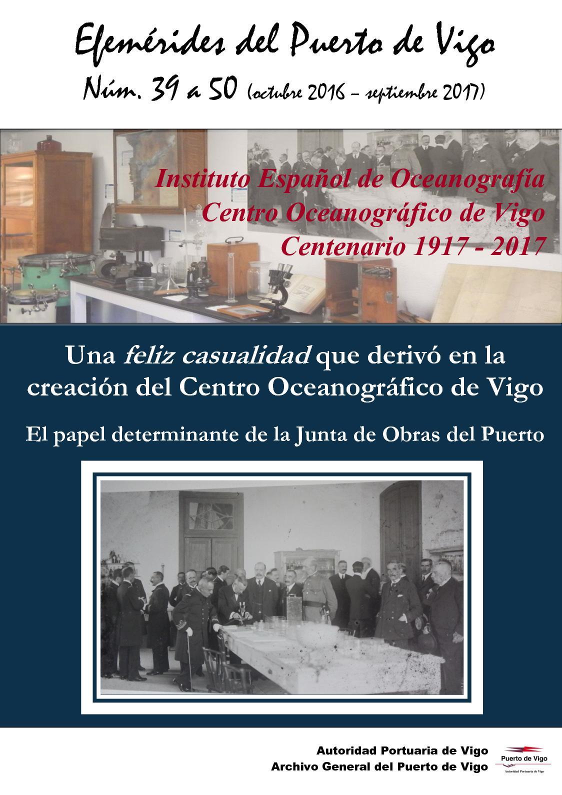 Calaméo - Centenario del Oceanográfico de Vigo  el papel del Puerto e14cb628b68