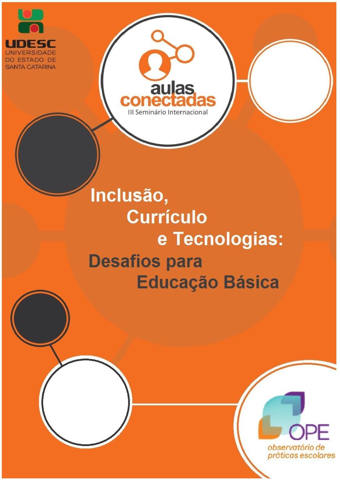 e6404e5bd6a Calaméo - Ebook III Aulas Conectadas 1