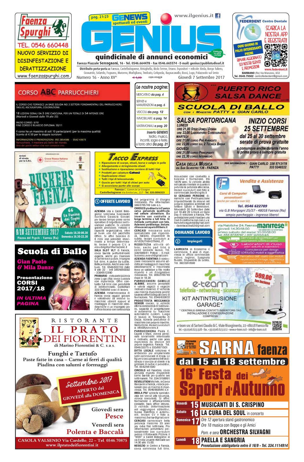 MILLE CASSETTA P//PUBBLICITA/' PICCOLA