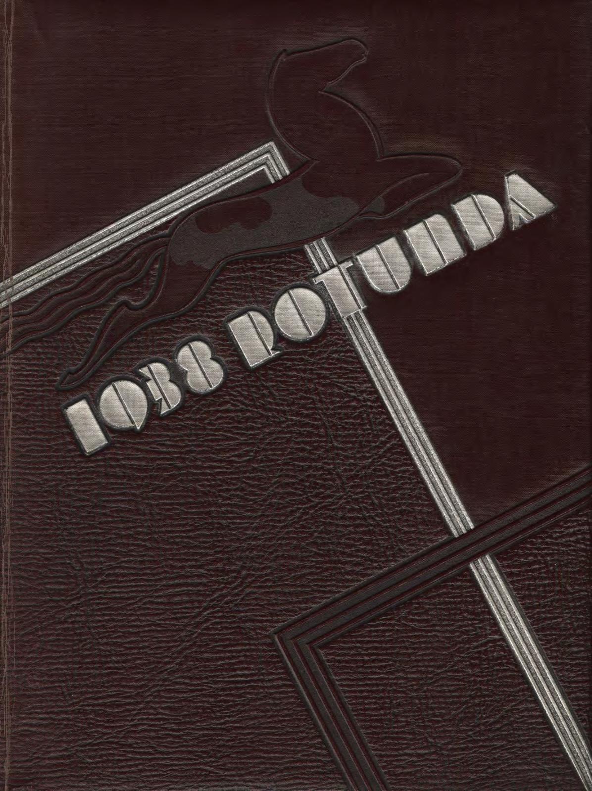 014adfb15e5 Calaméo - SMU Rotunda 1938