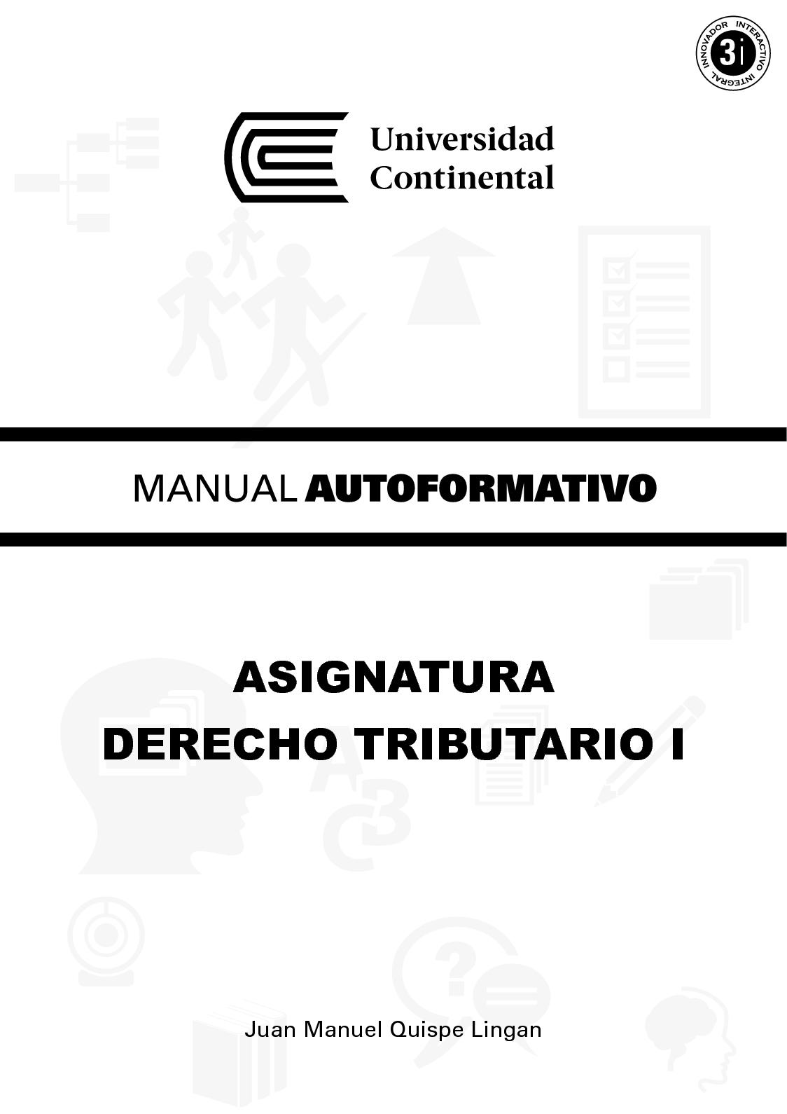 A0608 Gestion Tributaria I
