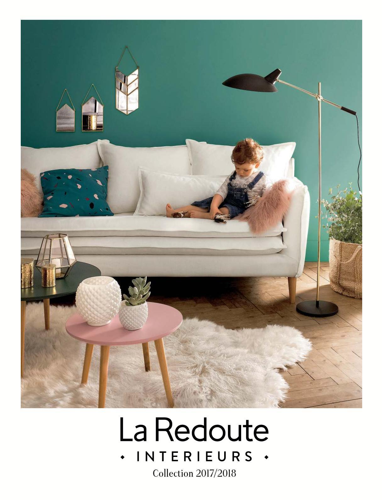 Calaméo Catalogue La Redoute Intérieurs Automne Hiver 2017