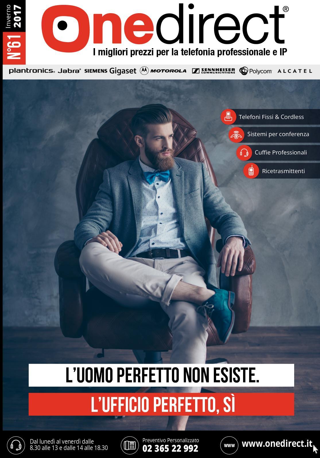 Calaméo - Catalogo Onedirect n.61 Italia 6d35aa1b1ba8