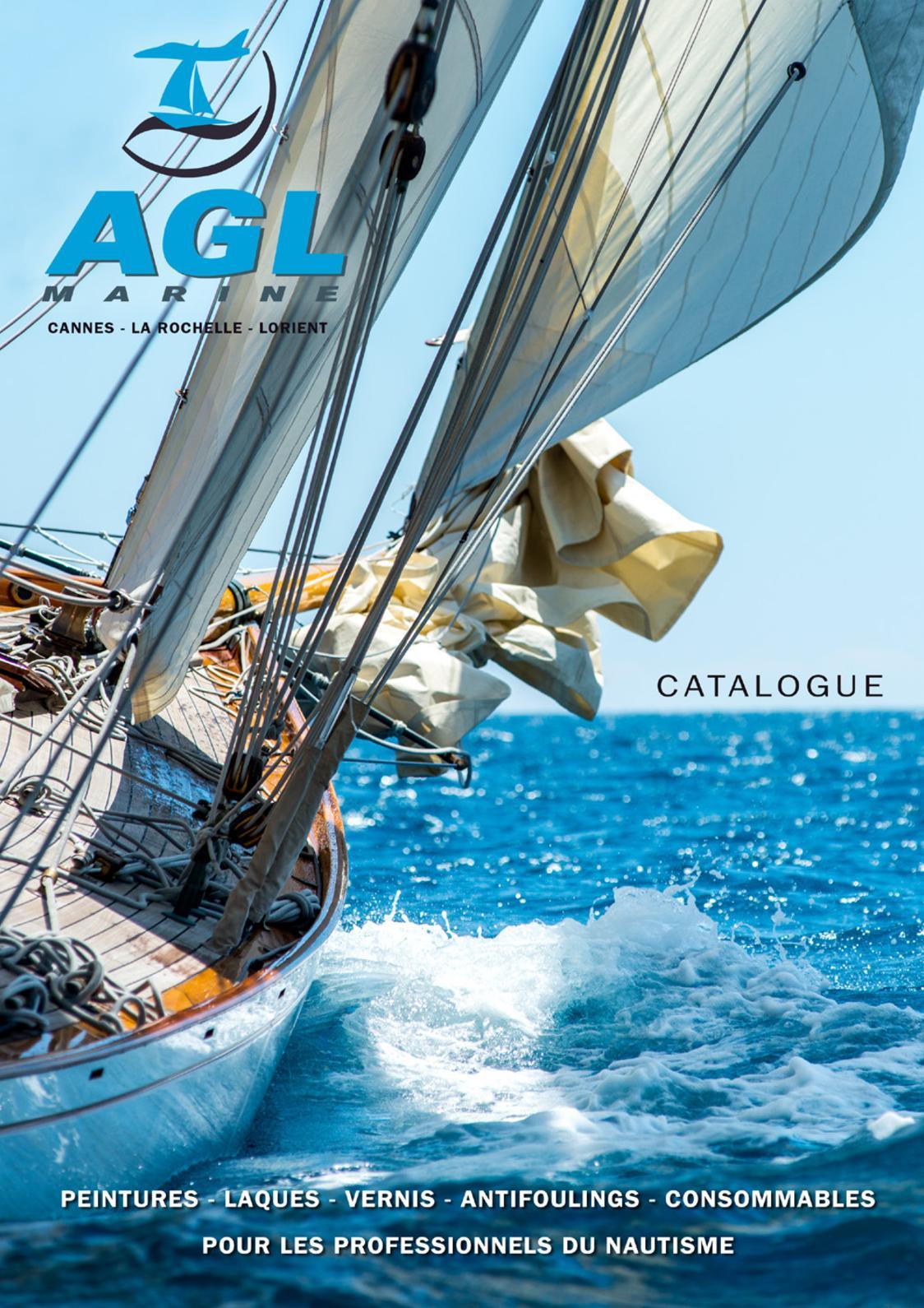 Calaméo - AGL Marine   Nouveau Catalogue 5e881ab26017