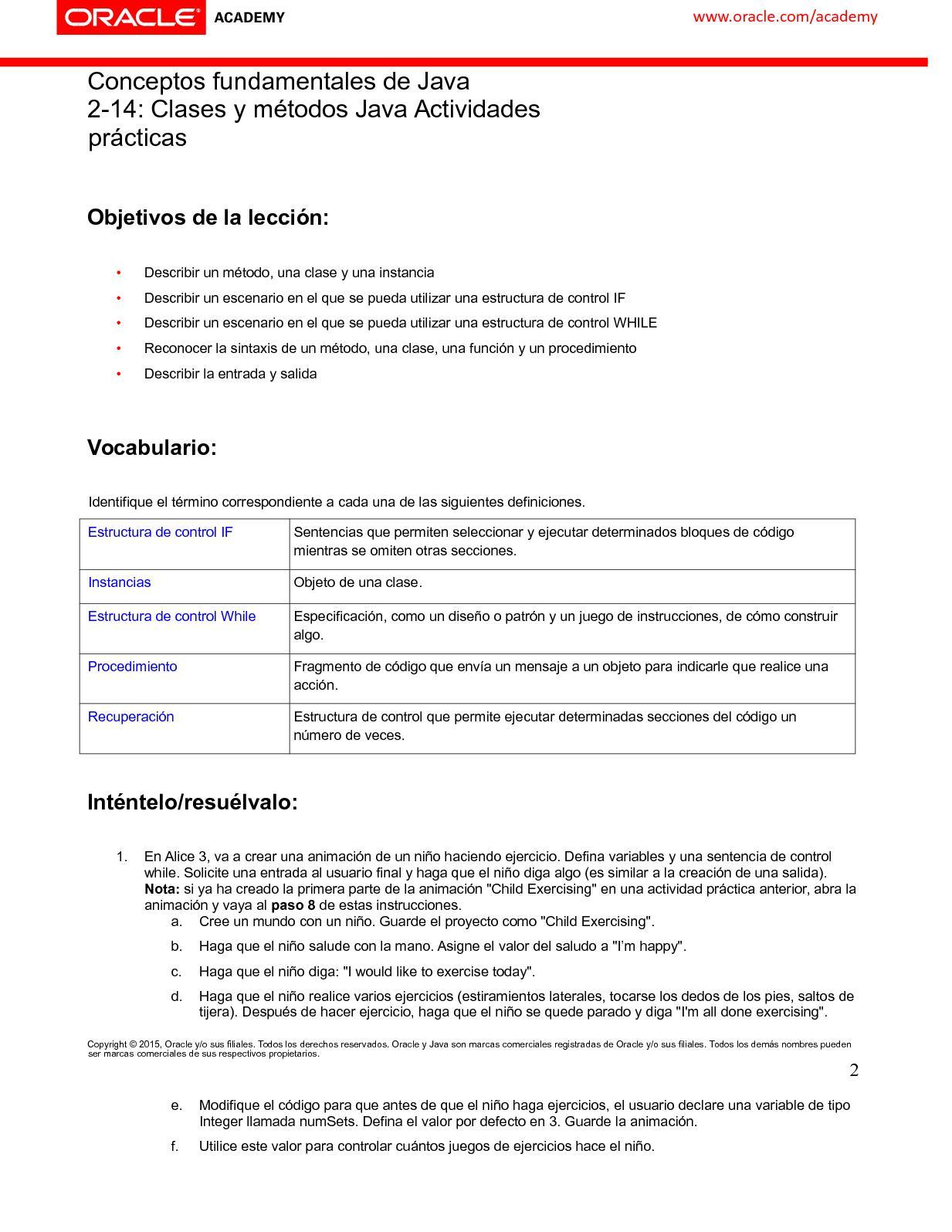Calaméo Jf 2 14 Practice Esp 6 2