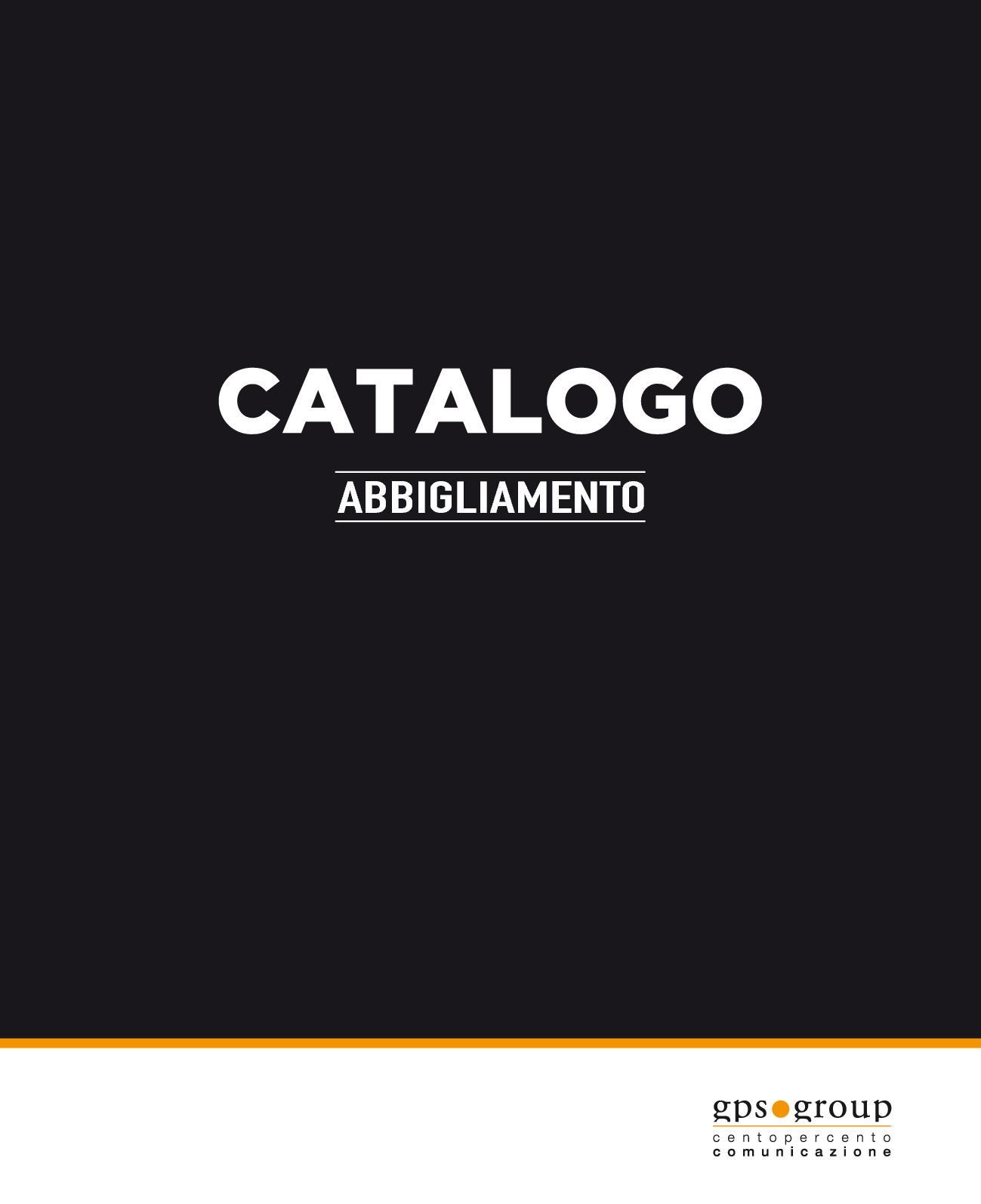 f2622e6851bd Calaméo - Catalogo Abbigliamento 2018