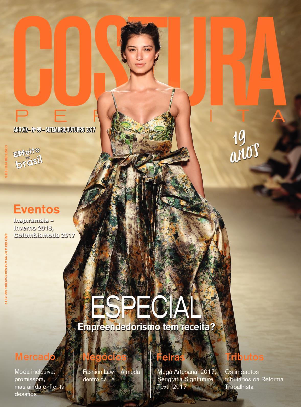 d5f7d4780927b Calaméo - Revista Costura Perfeita Edição Ano XIX - N99 - Setembro -  Outubro 2017