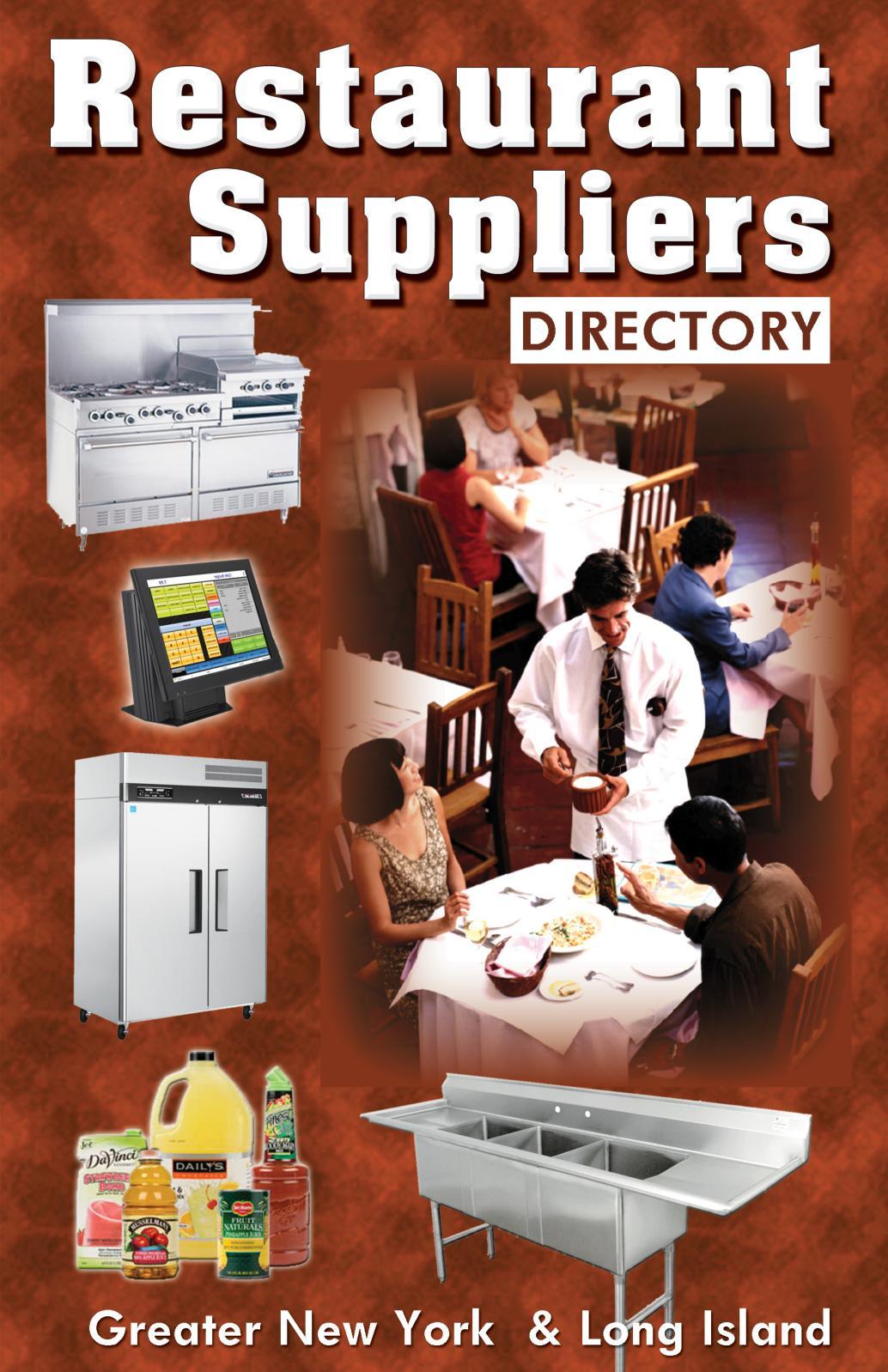 Calaméo - Restaurant Suppliers Directory - NY & LI