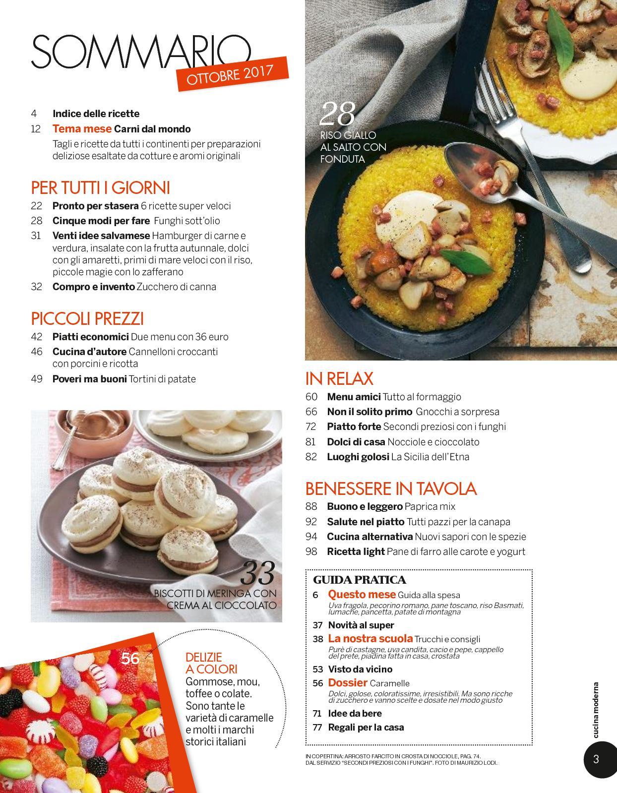 Cucina Moderna Ottobre.Cucina Moderna Ottobre 2017 Calameo Downloader