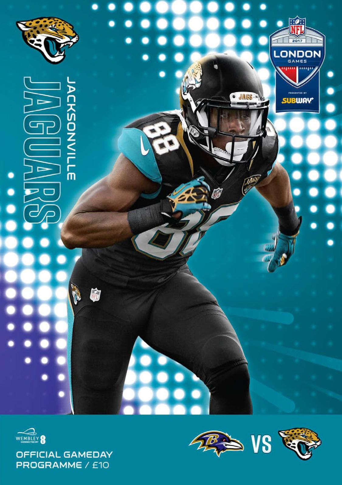 79714e1a7 Calaméo - Baltimore Ravens Vs Jacksonville Jaguars