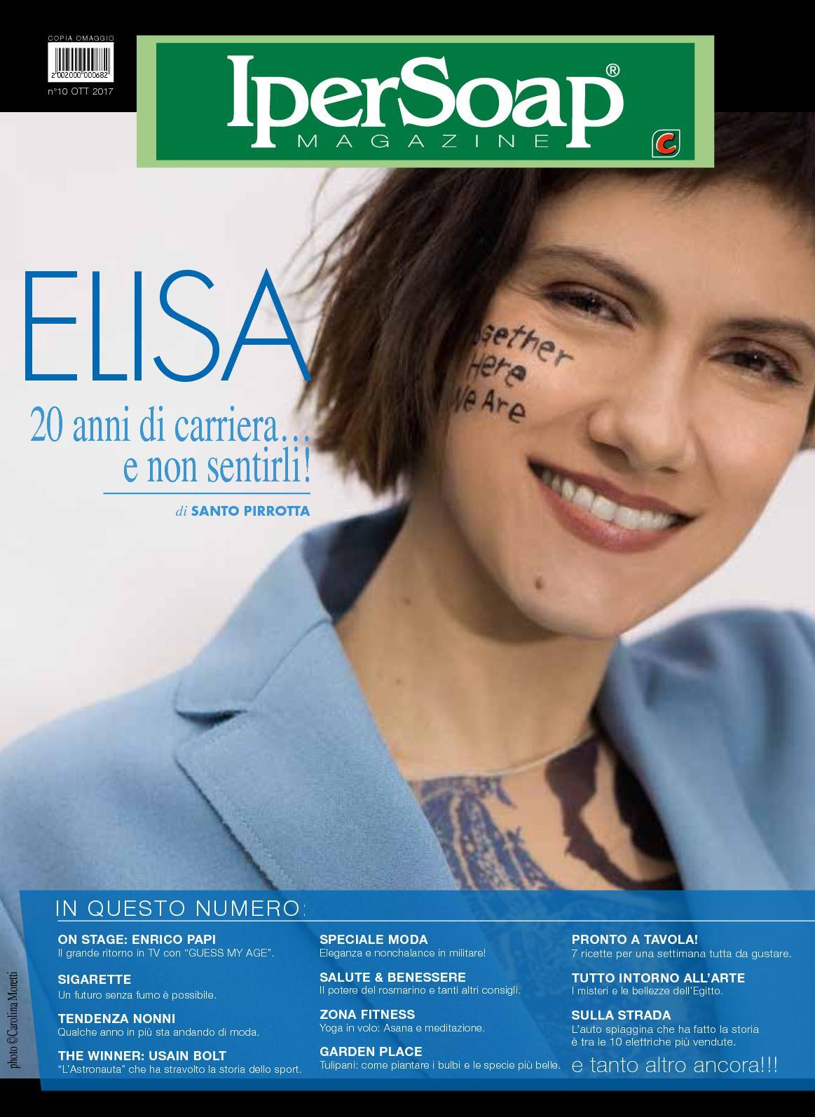 Calaméo - IperSoap Magazine N°10 Ottobre 2017! 26fc9b43cb2