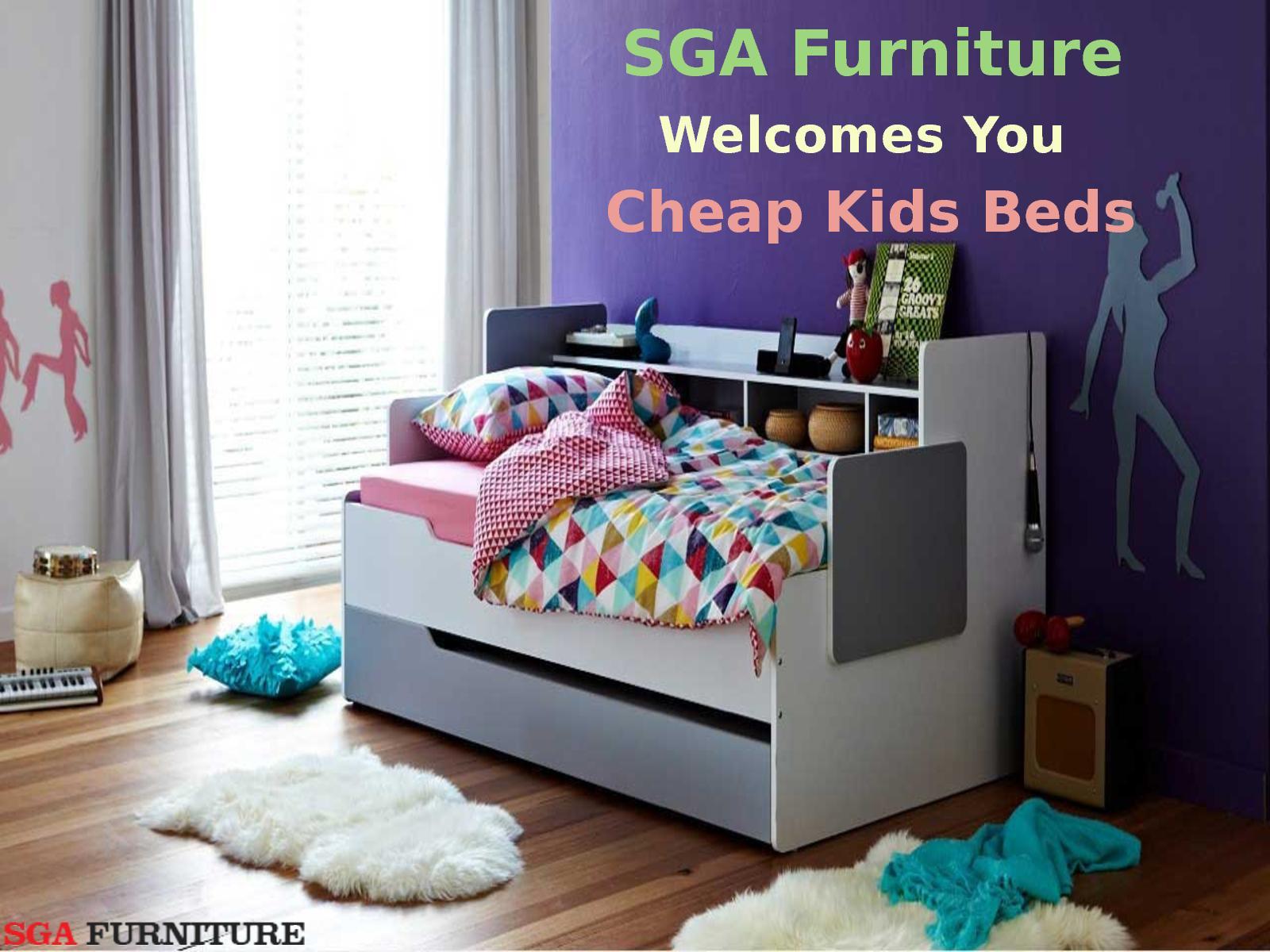 Calameo Cheap Kids Beds