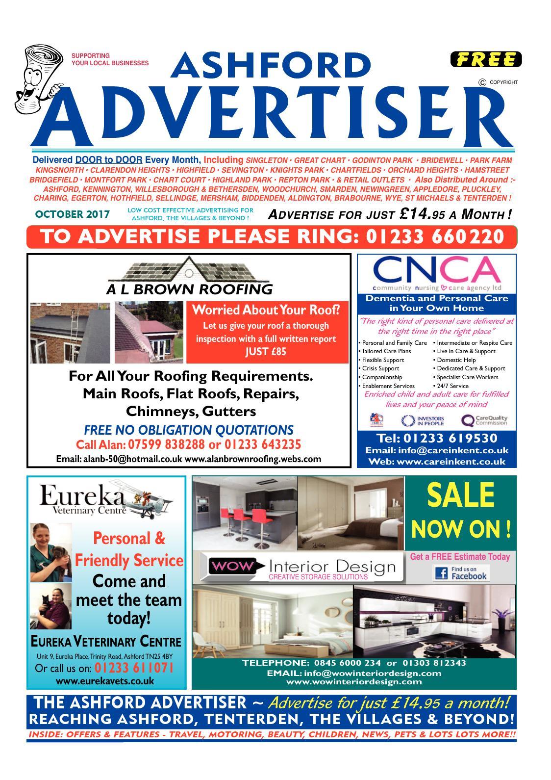 0e82819f50b Calaméo - Ashford Advertiser