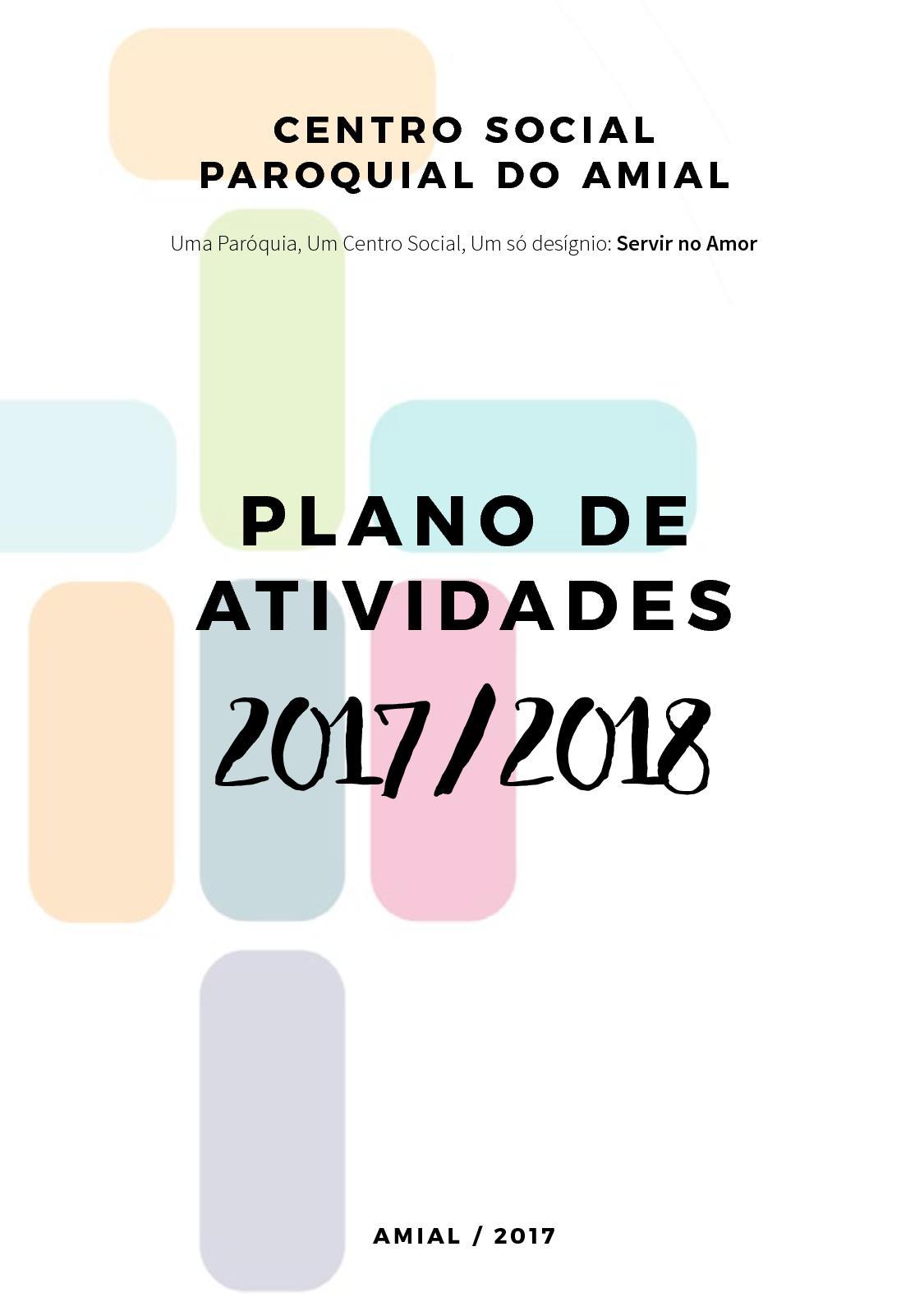 99388b5767 Calaméo - Plano de Atividades CSPA 2017 2018