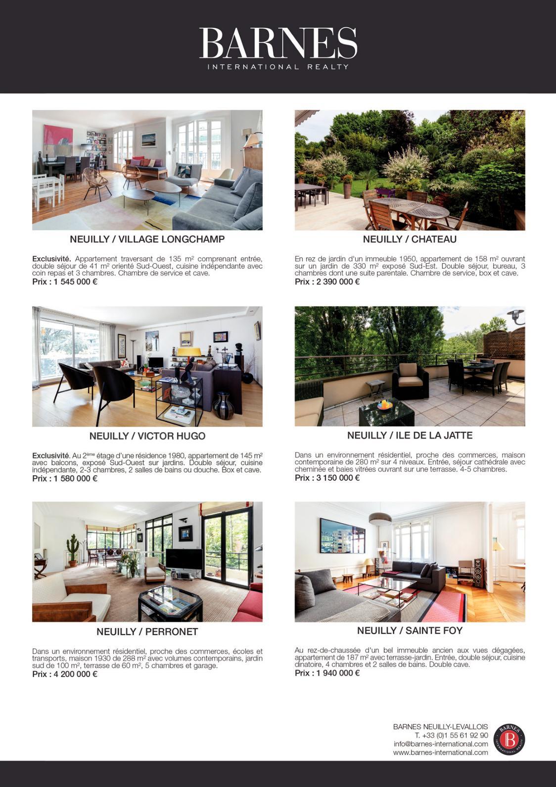 Neuilly Magazine N14 Octobre 2017 Calameo Downloader