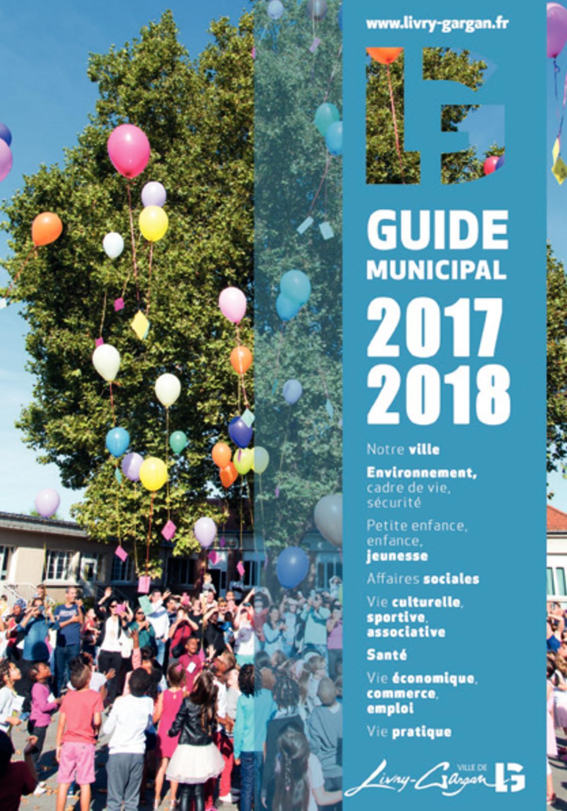 a172de47727 Calaméo - Guide Livry Gargan 2017