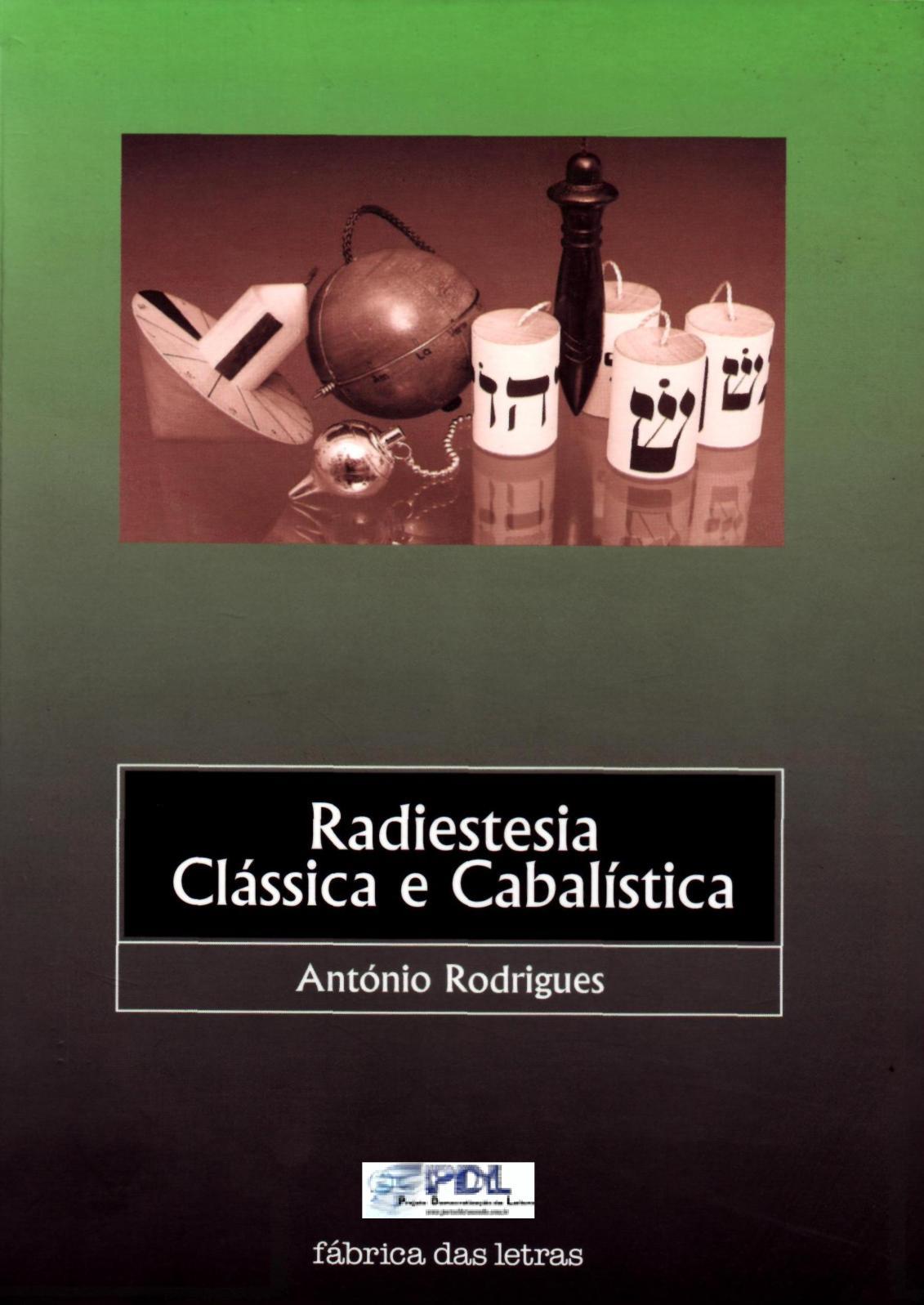 3403d65c1d3 Calaméo - Antnio rodrigues Radiestesia cabalistica