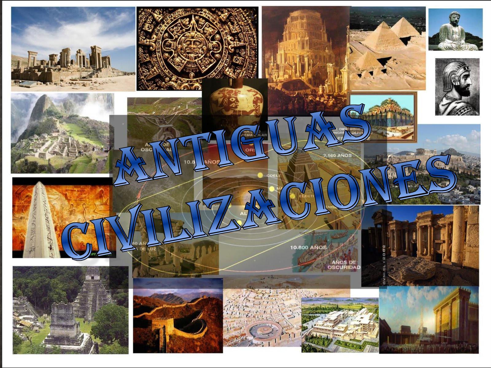 El Arte De Las Culturas Formativas De Mesoamérica: Culturas Antiguas