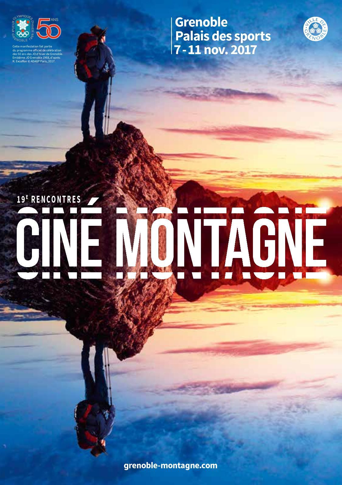 rencontres cinema montagne grenoble 2011