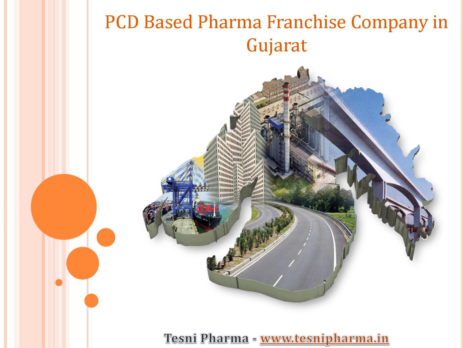 Calaméo - Pcd Based Pharma Franchise Company In Gujarat