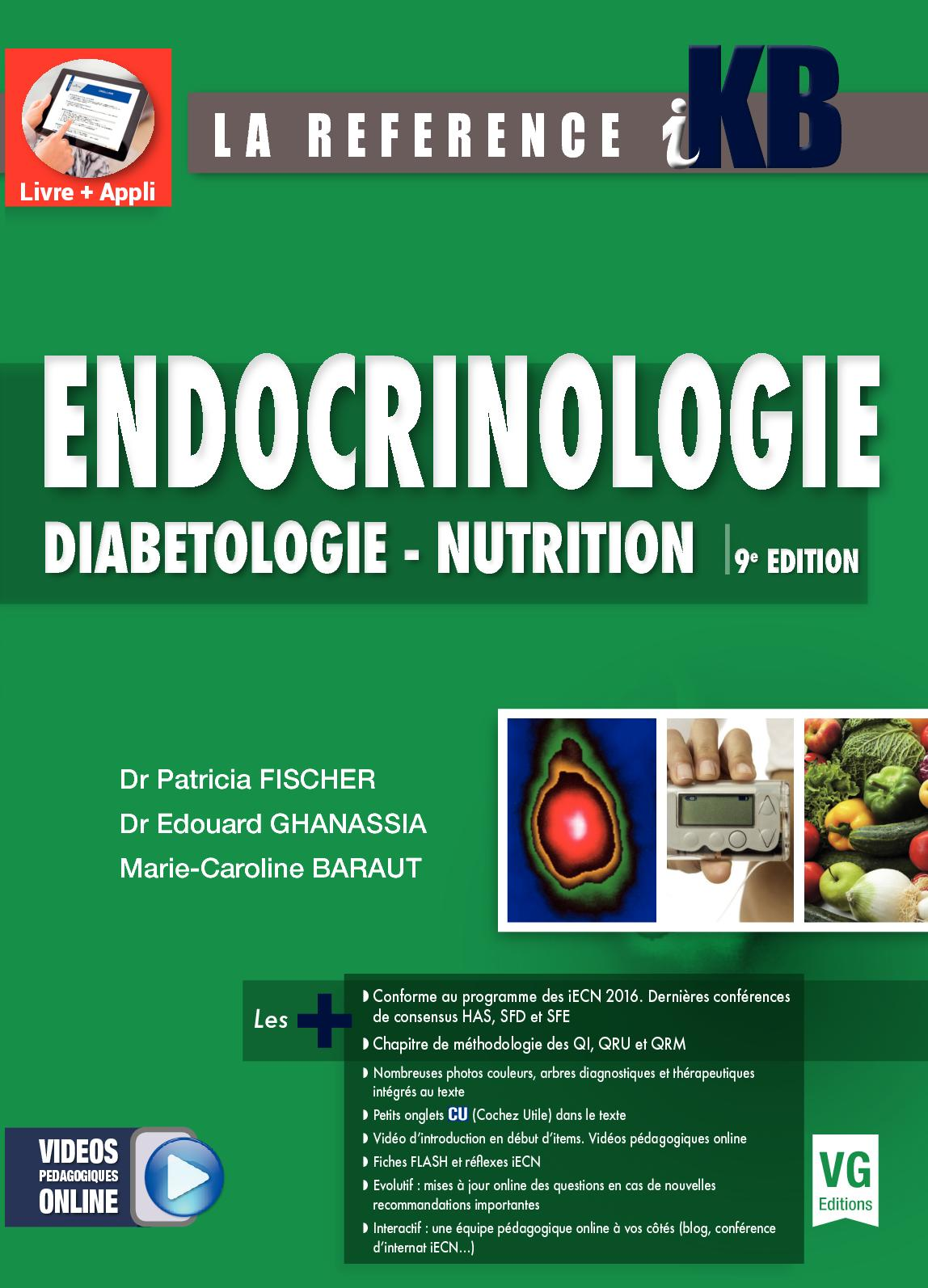 kb endocrinologie