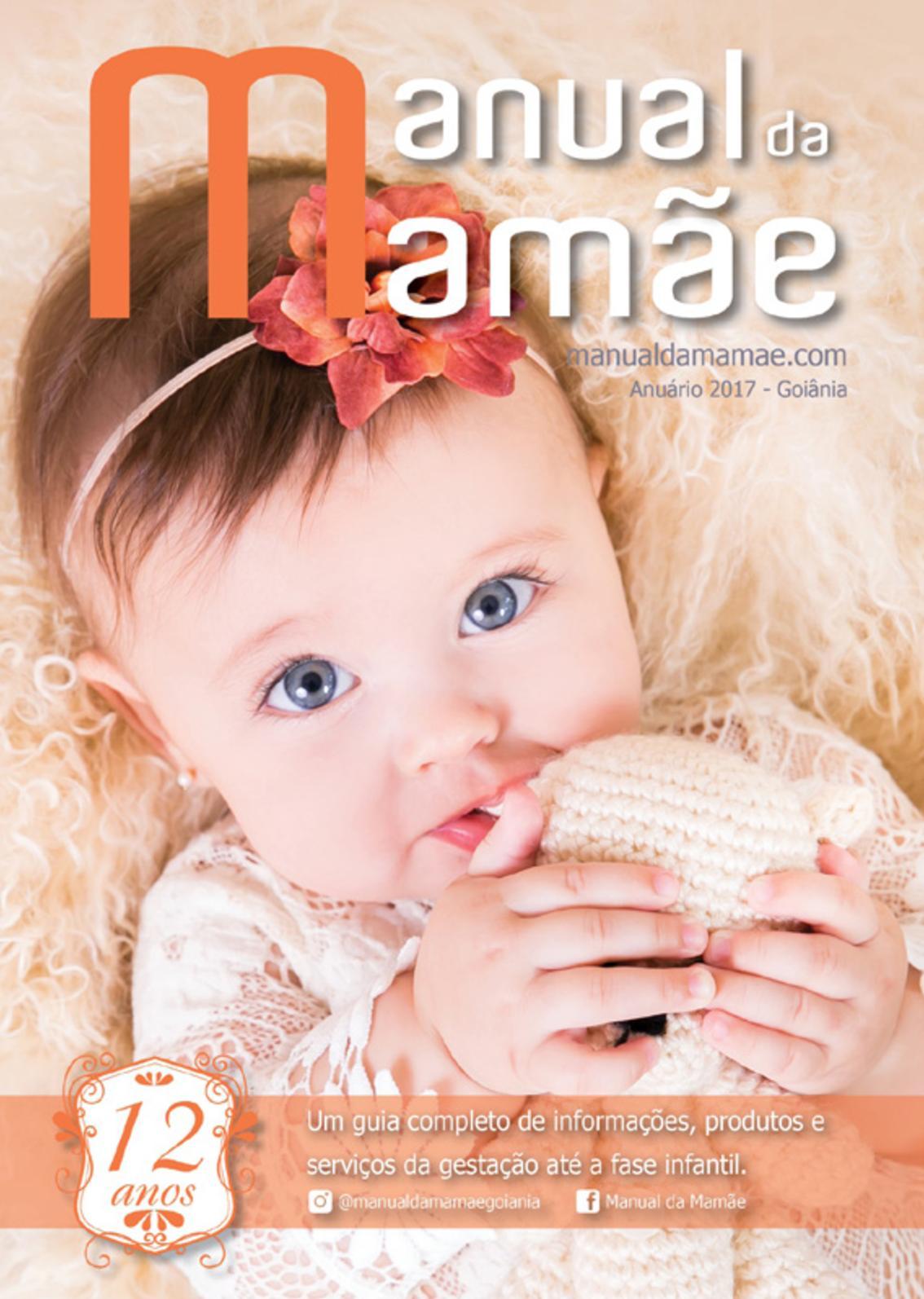 7ab654cd03929c Calaméo - Manual Da Mamãe Goiânia 2017