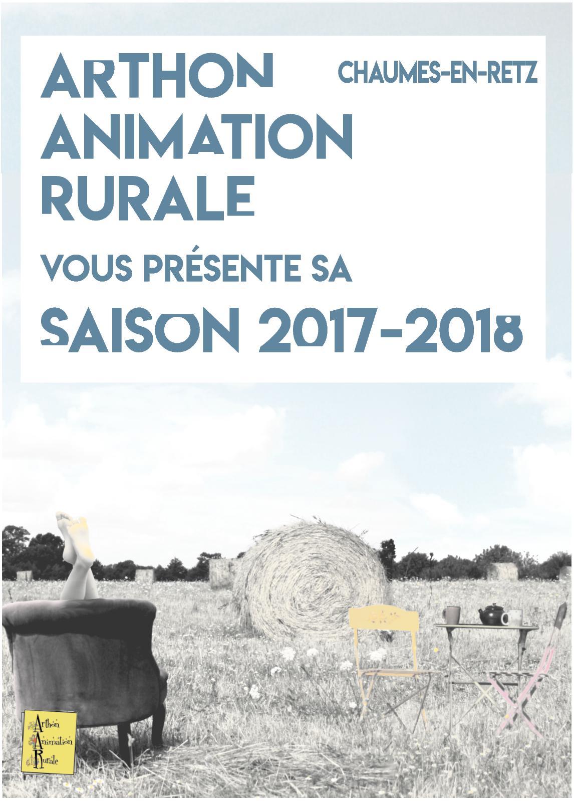 Ma Maison Ma Deco Arthon calaméo - dates aar culture et rencontres 2017 2018