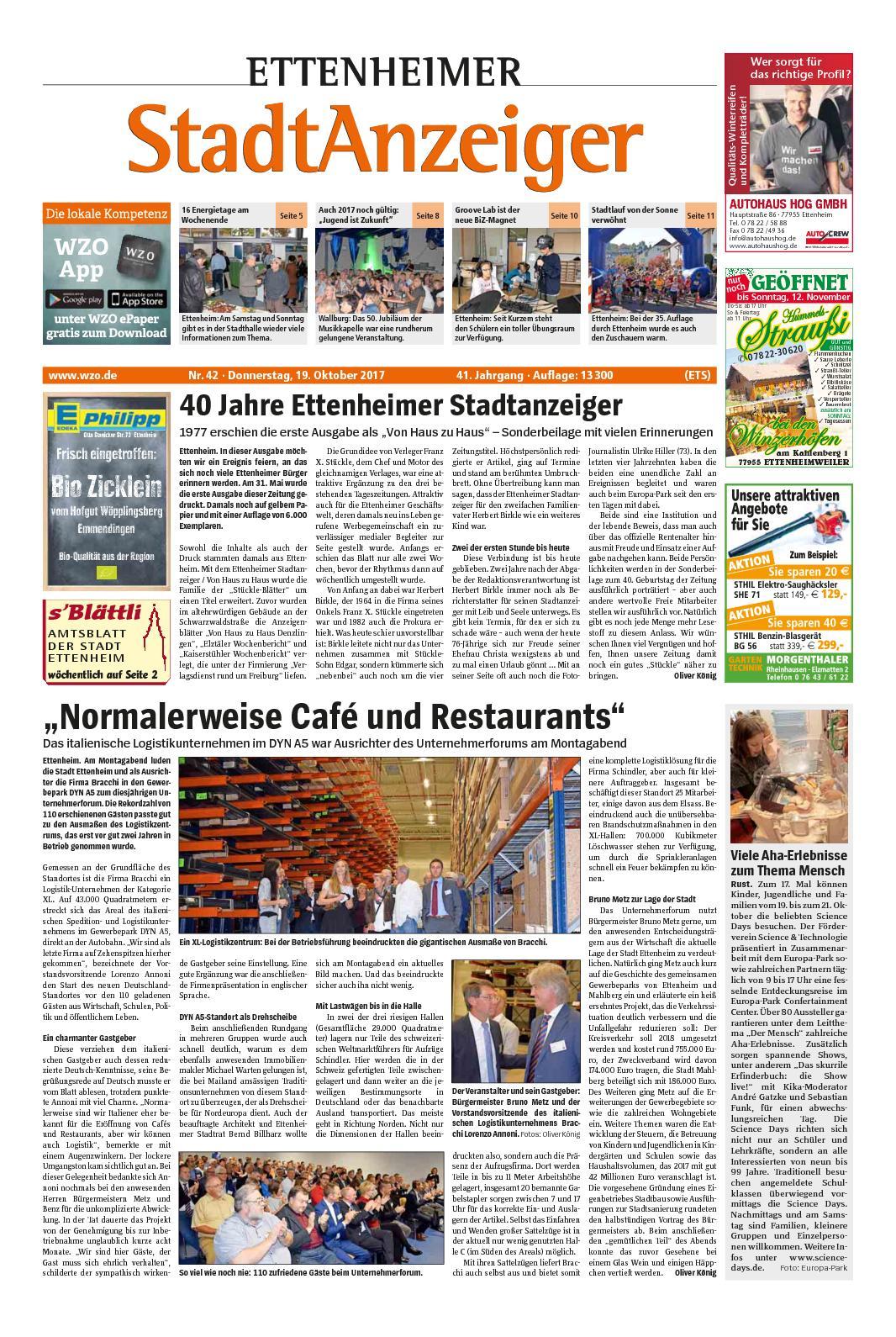 Calaméo Ettenheimer Stadt