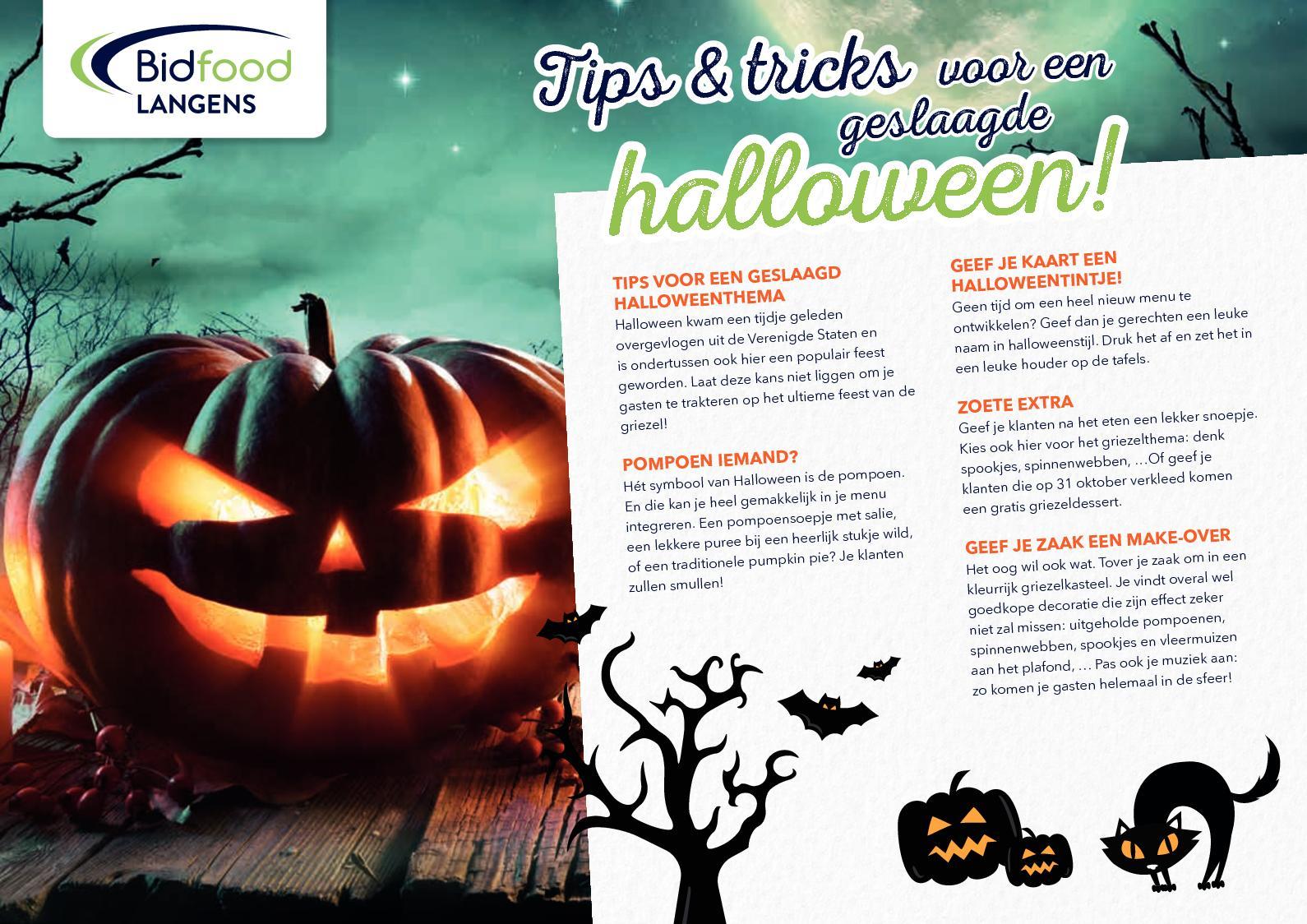 Uit Eten Met Halloween.Calameo 17 Bidv 9751 Fb Post Halloween Op Uw Maat Part