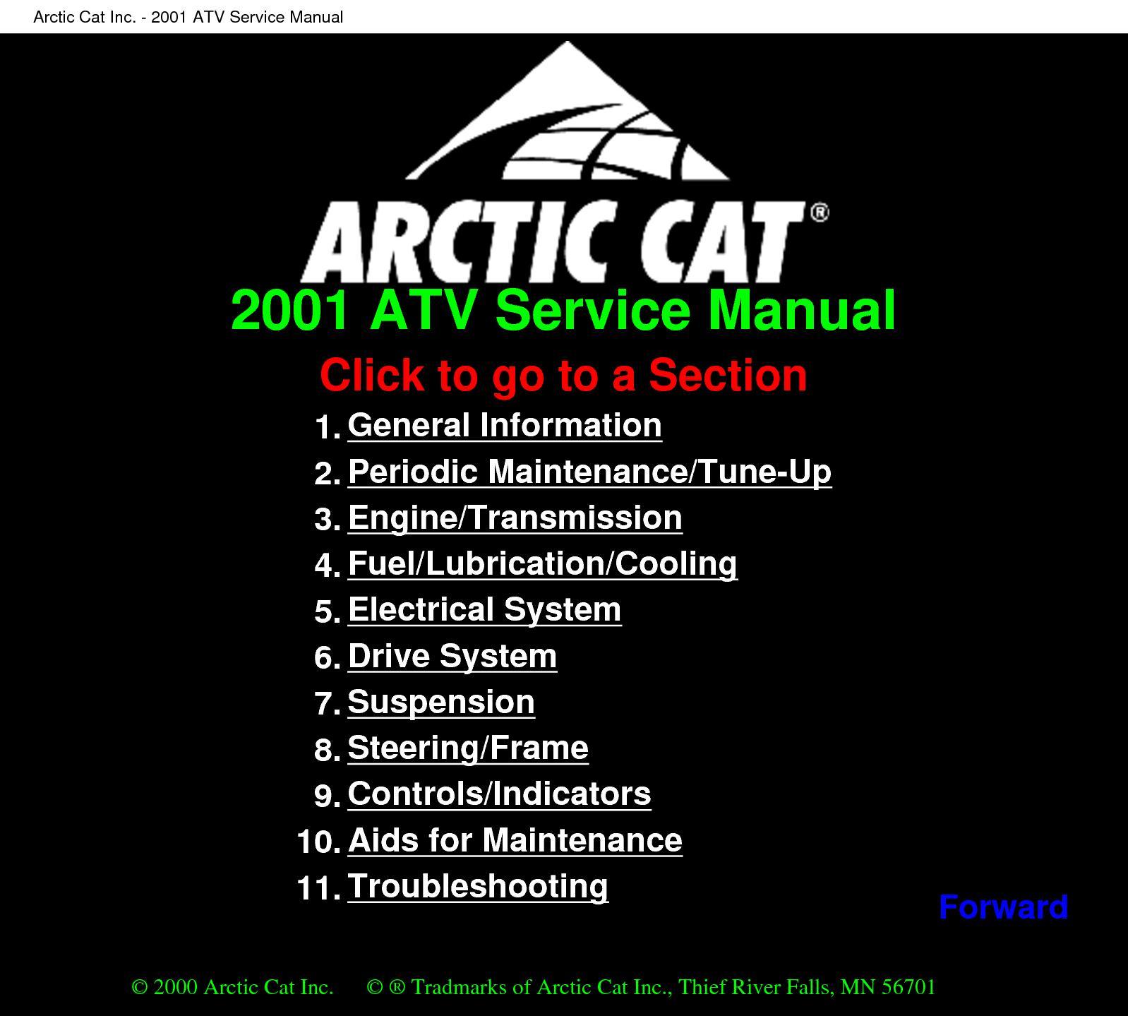 ARCTIC CAT ATV 250 300 400 500 CARBURETOR CHOKE PLUNGER STARTER KIT