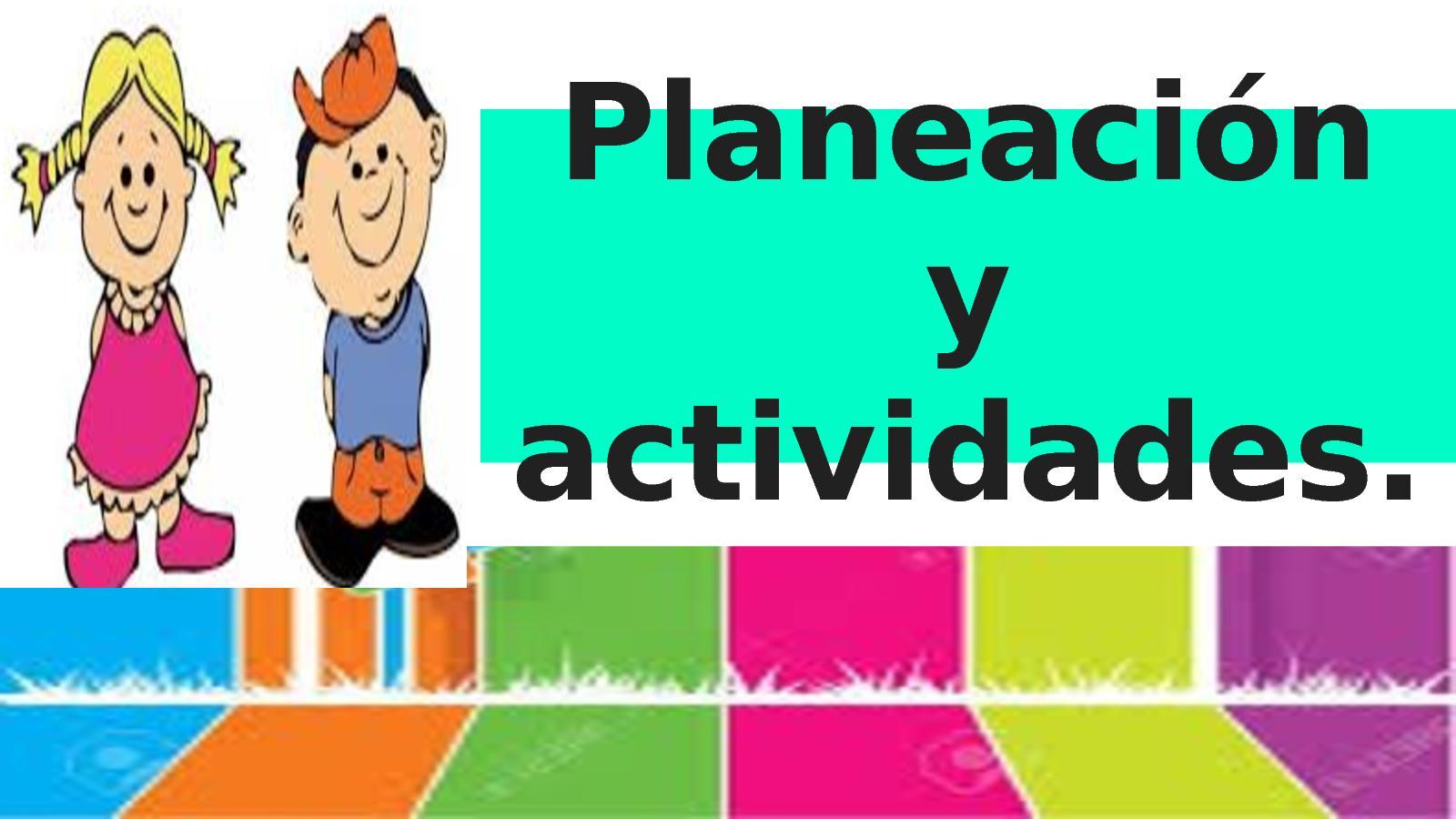 calam o planeacion y actividad adivinanzas trabalenguas
