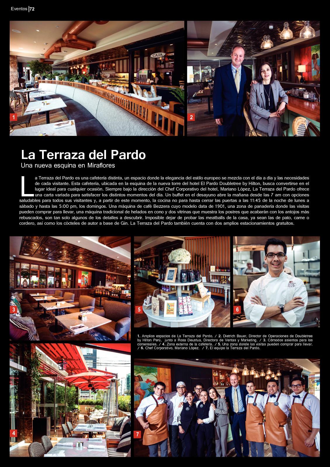 Magazine Impreso T News Octubre 2017 Calameo Downloader