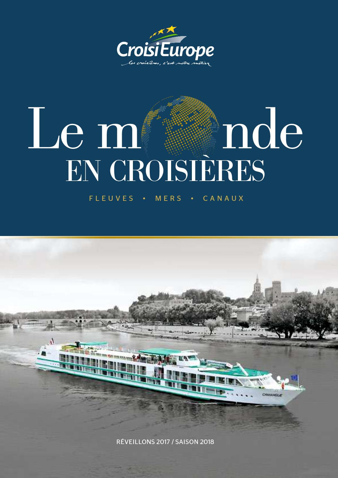 Le Monde Croisières Calaméo En 2018 O8Pn0kwX