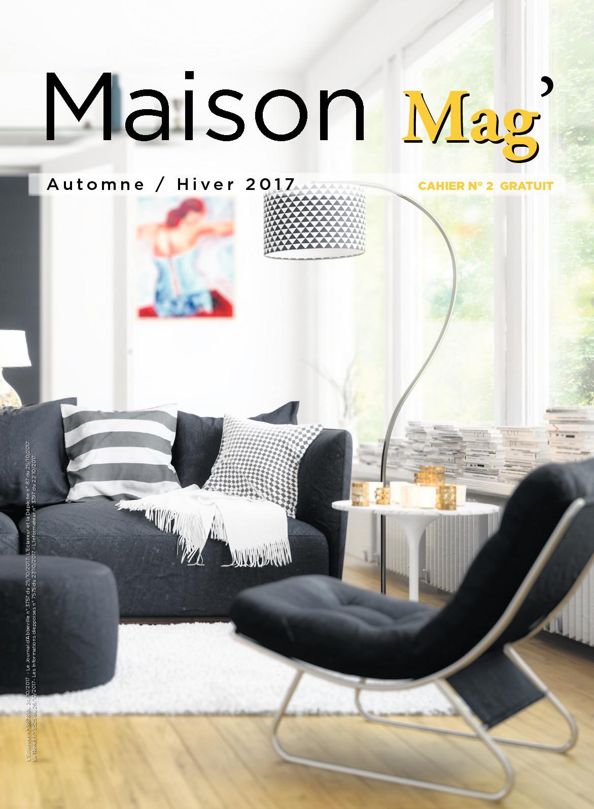 Calaméo Maison Mag Automne 2017
