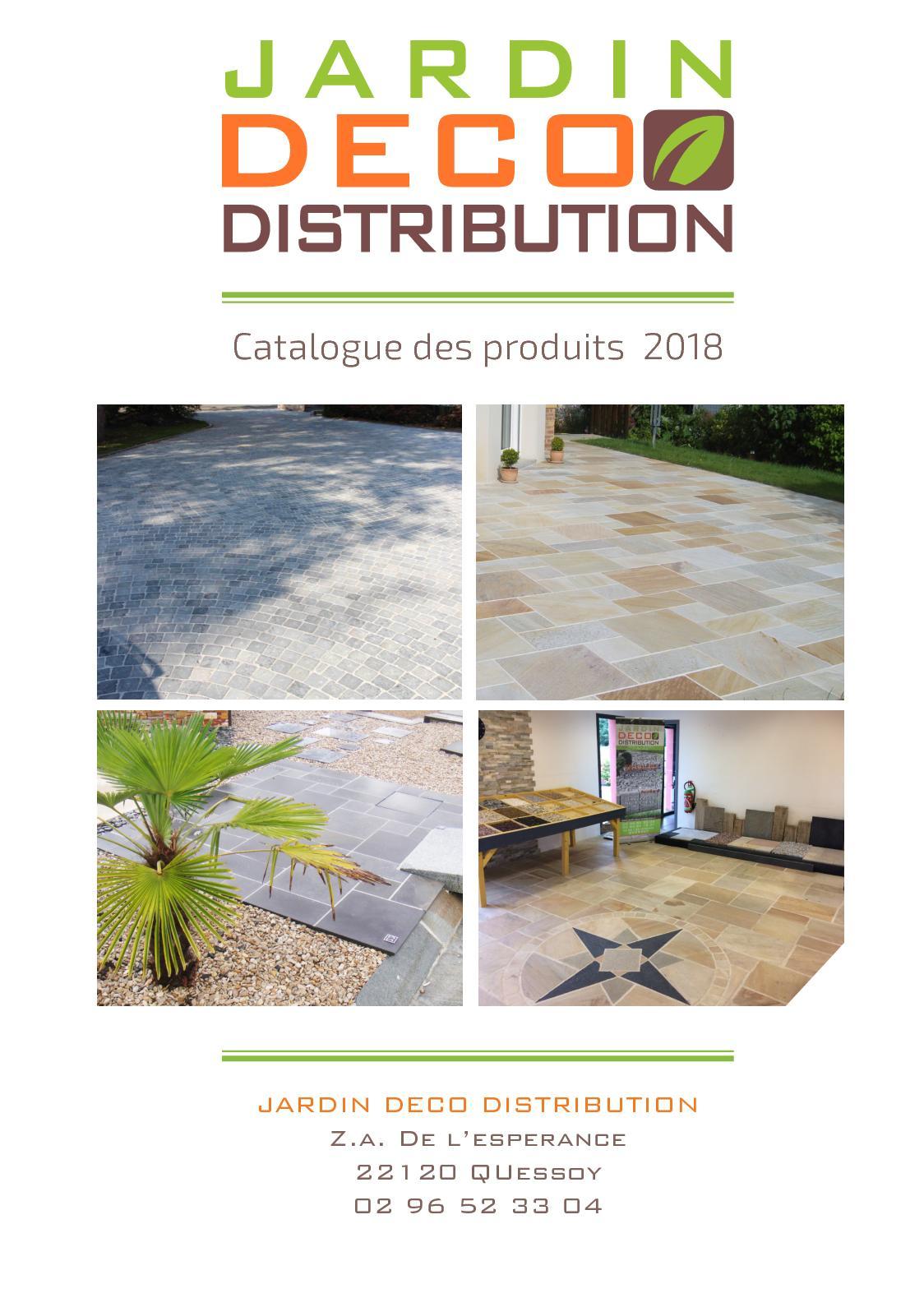 Calameo Catalogue Jdd